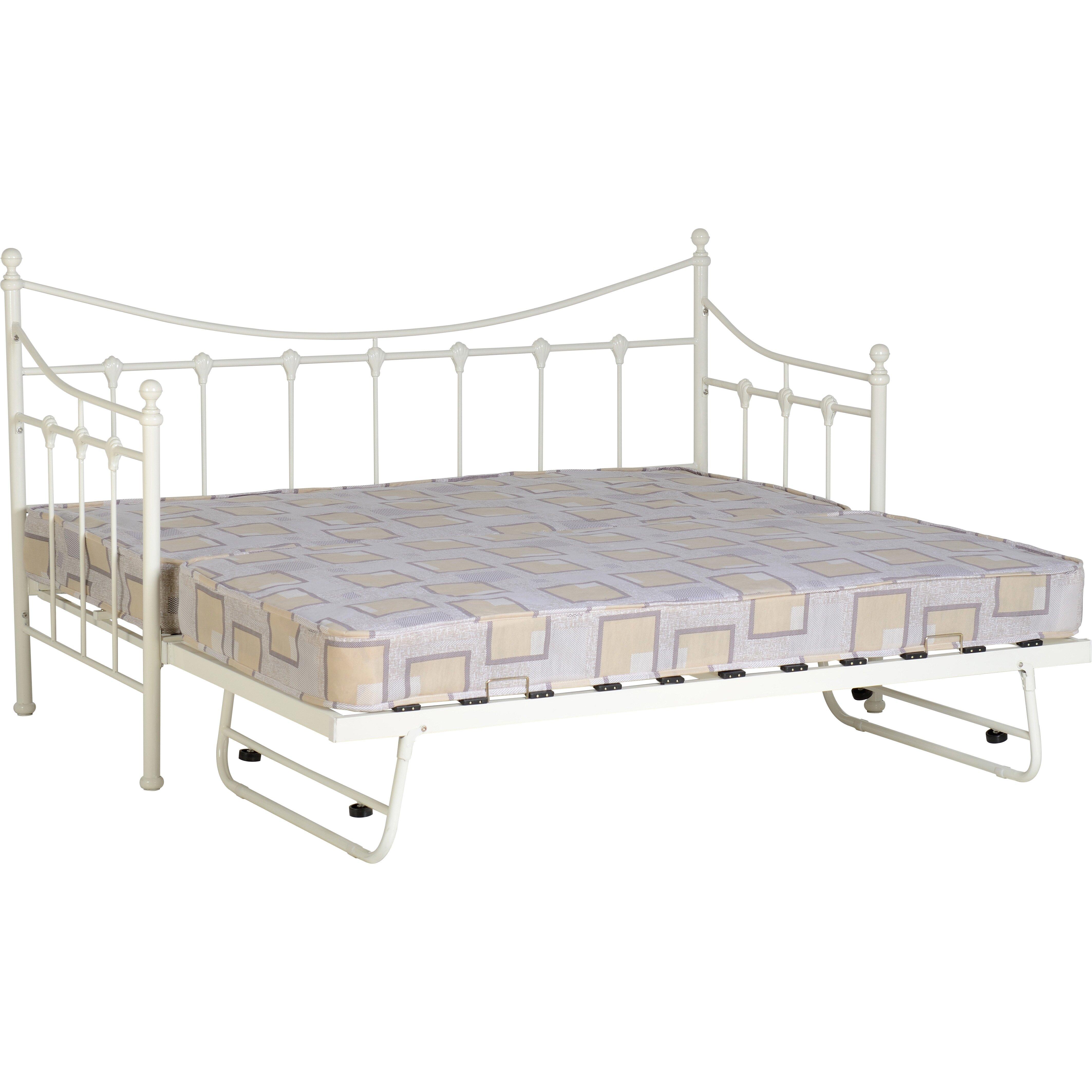 dcor design tagesbett torino bewertungen. Black Bedroom Furniture Sets. Home Design Ideas
