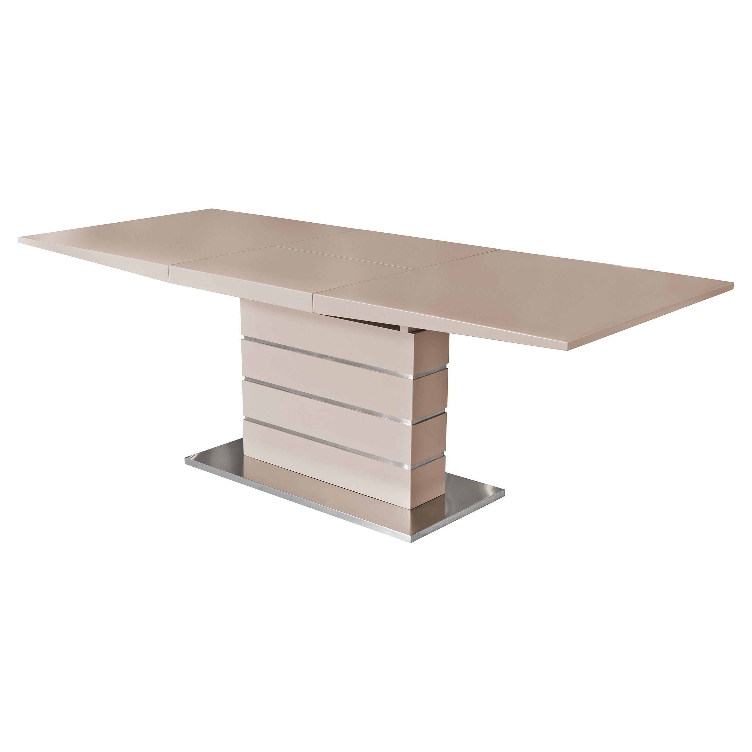 dCor design Breisach Extendable Dining Table Wayfair UK : dCor design Breisach Extendable Dining Table from www.wayfair.co.uk size 2567 x 2567 jpeg 257kB