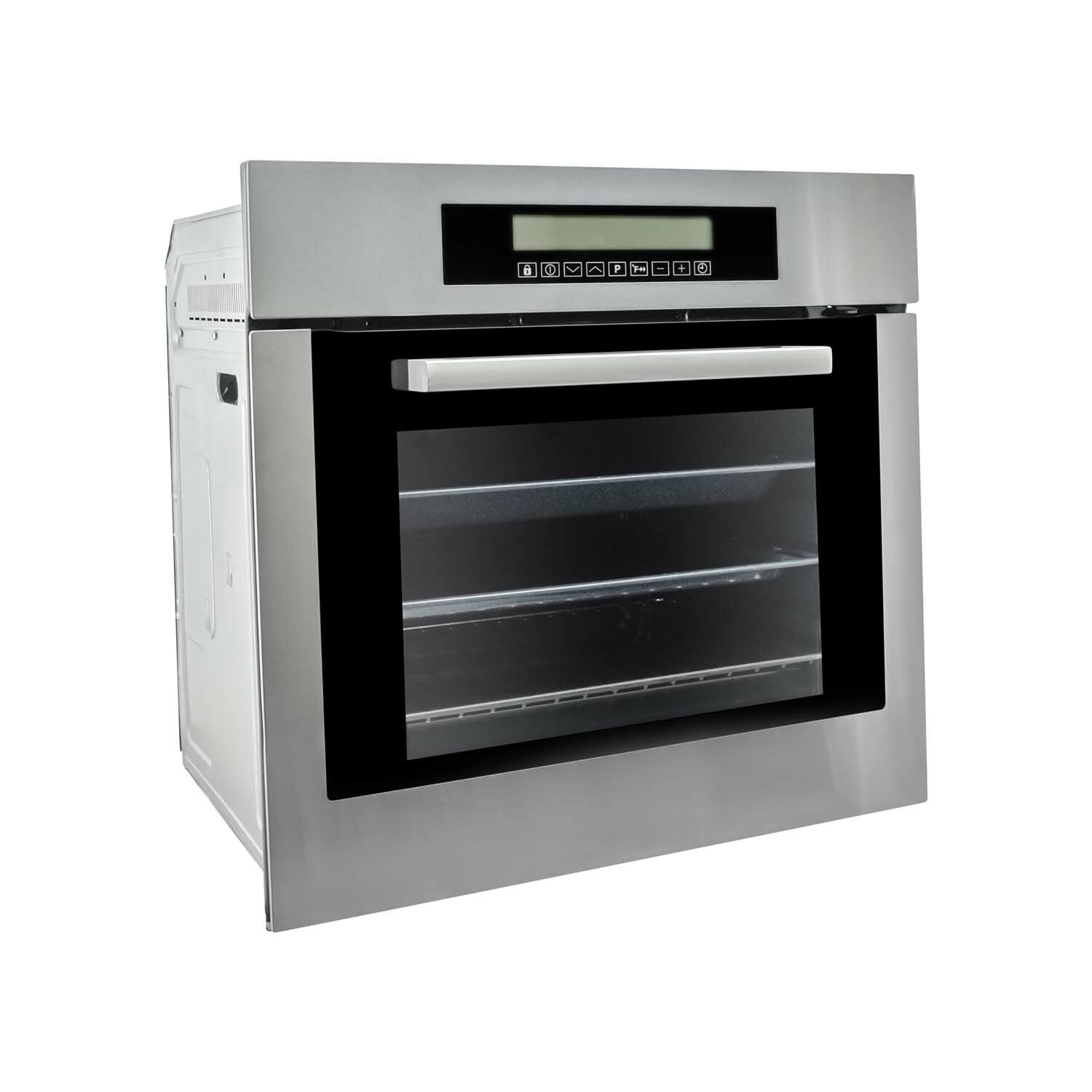 Cosmo 24 Self Cleaning Convection Electric Single Wall
