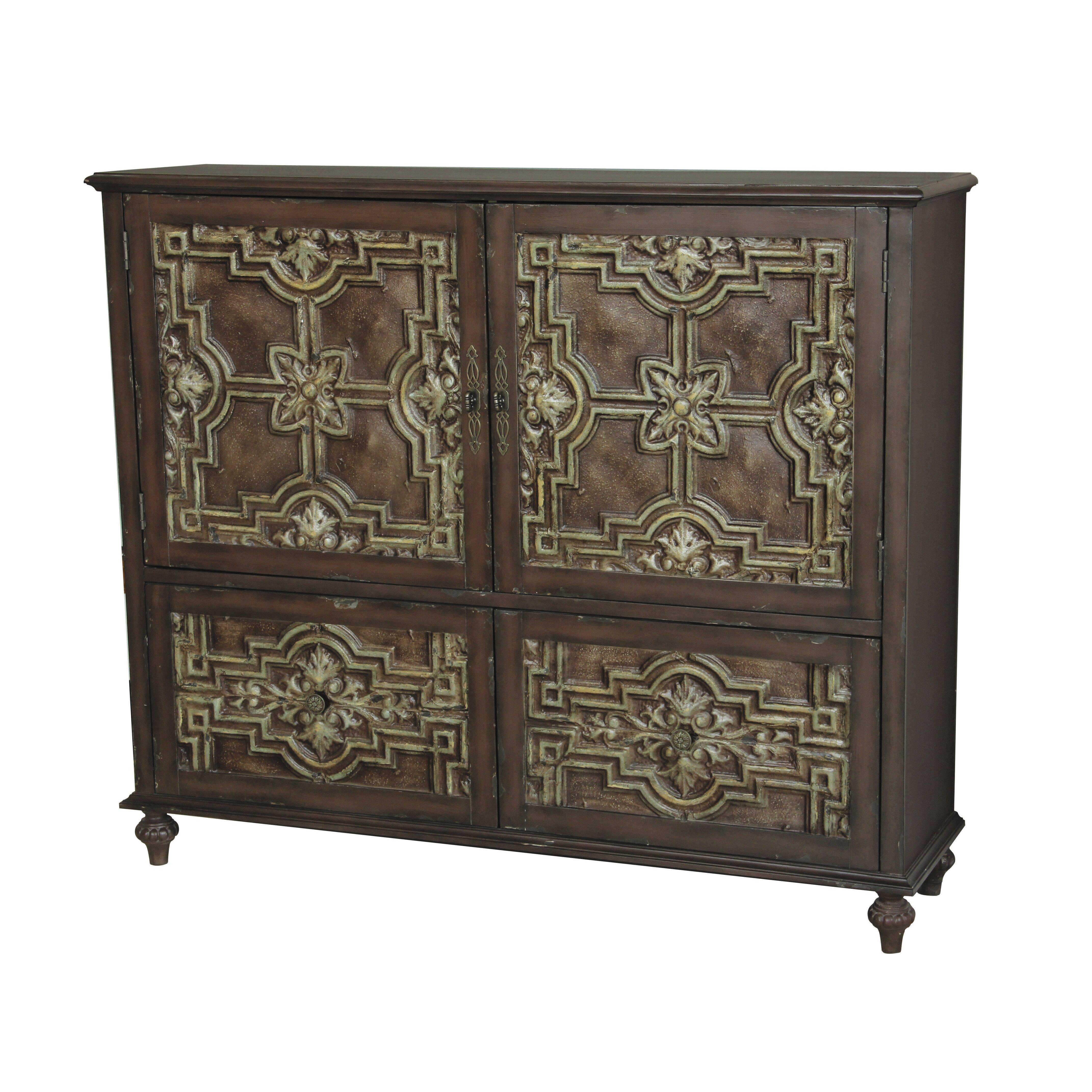 Pulaski accent cabinet reviews wayfair for Pulaski furniture