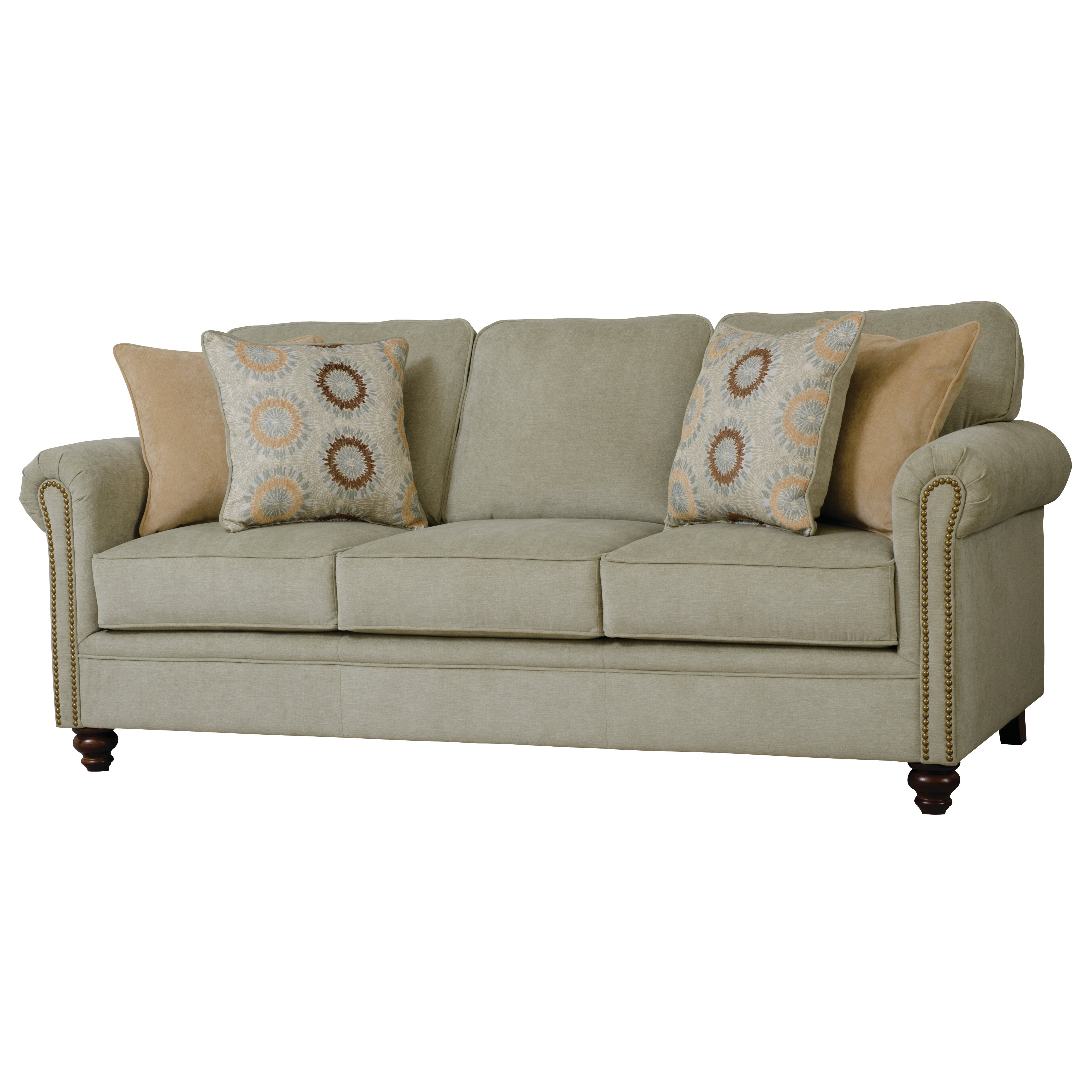 Three posts serta upholstery caroll sofa reviews for Wayfair sectionals