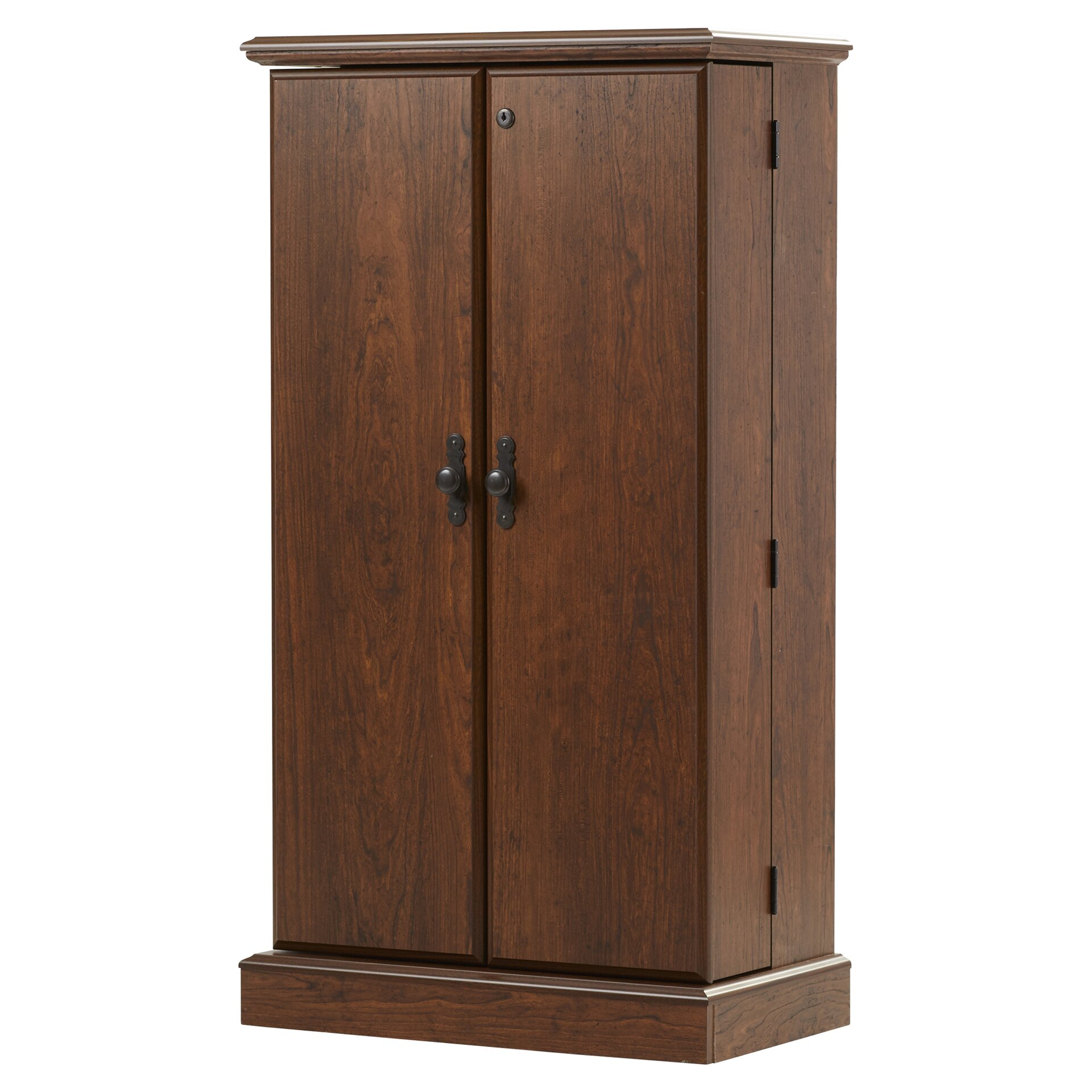 Three posts 2 door storage cabinet reviews wayfair for 1 door storage cabinet