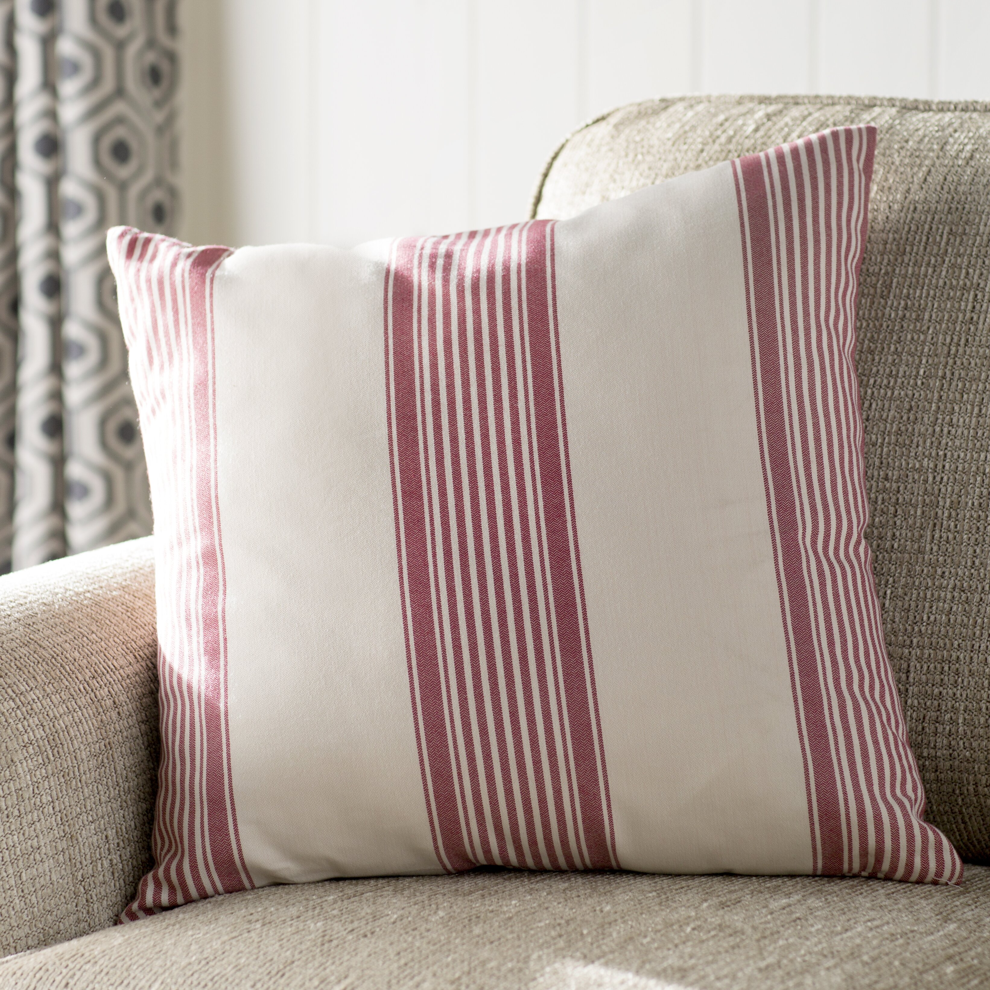 Three Posts Newport Throw Pillow & Reviews Wayfair.ca