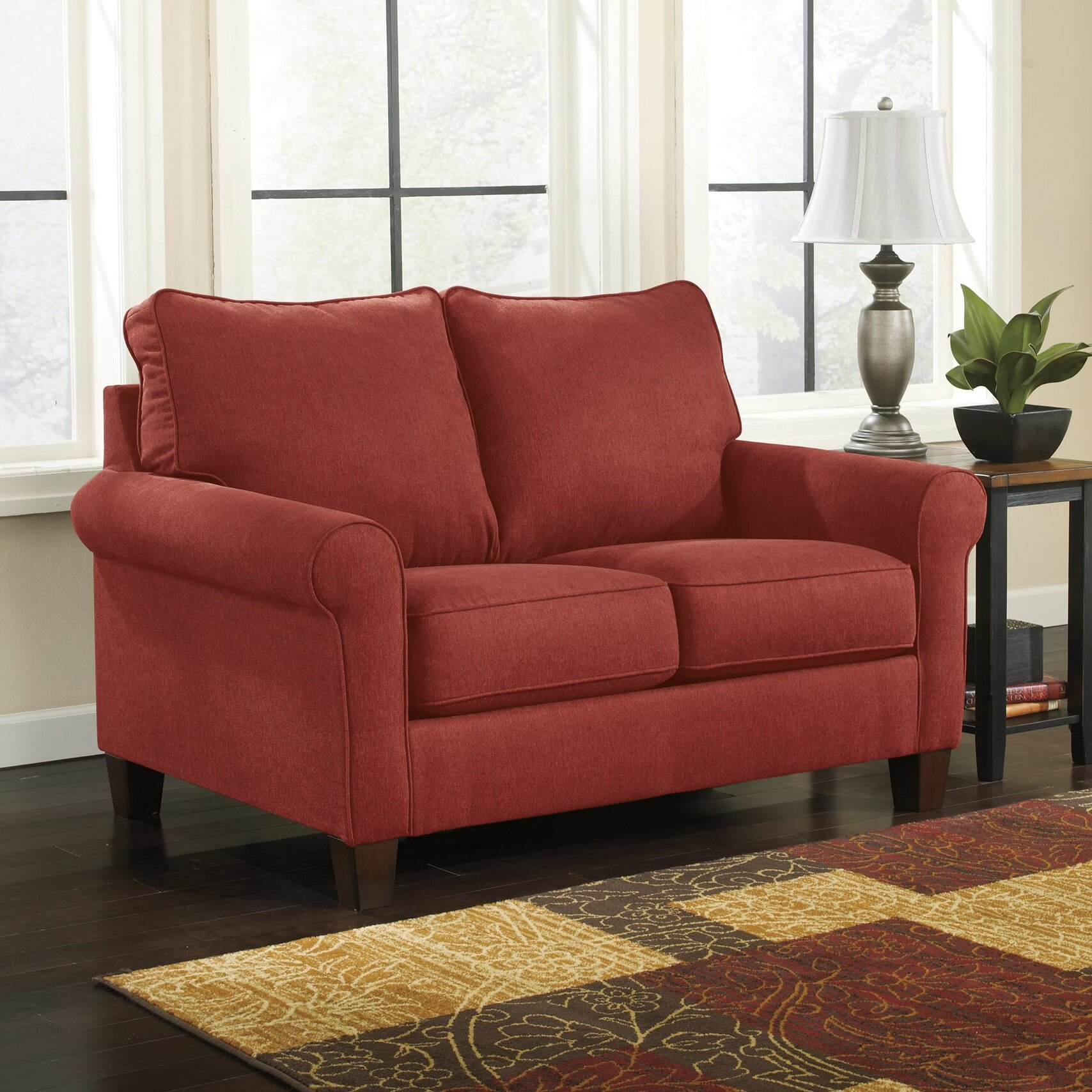 Three Posts Osceola Twin Sleeper Sofa & Reviews
