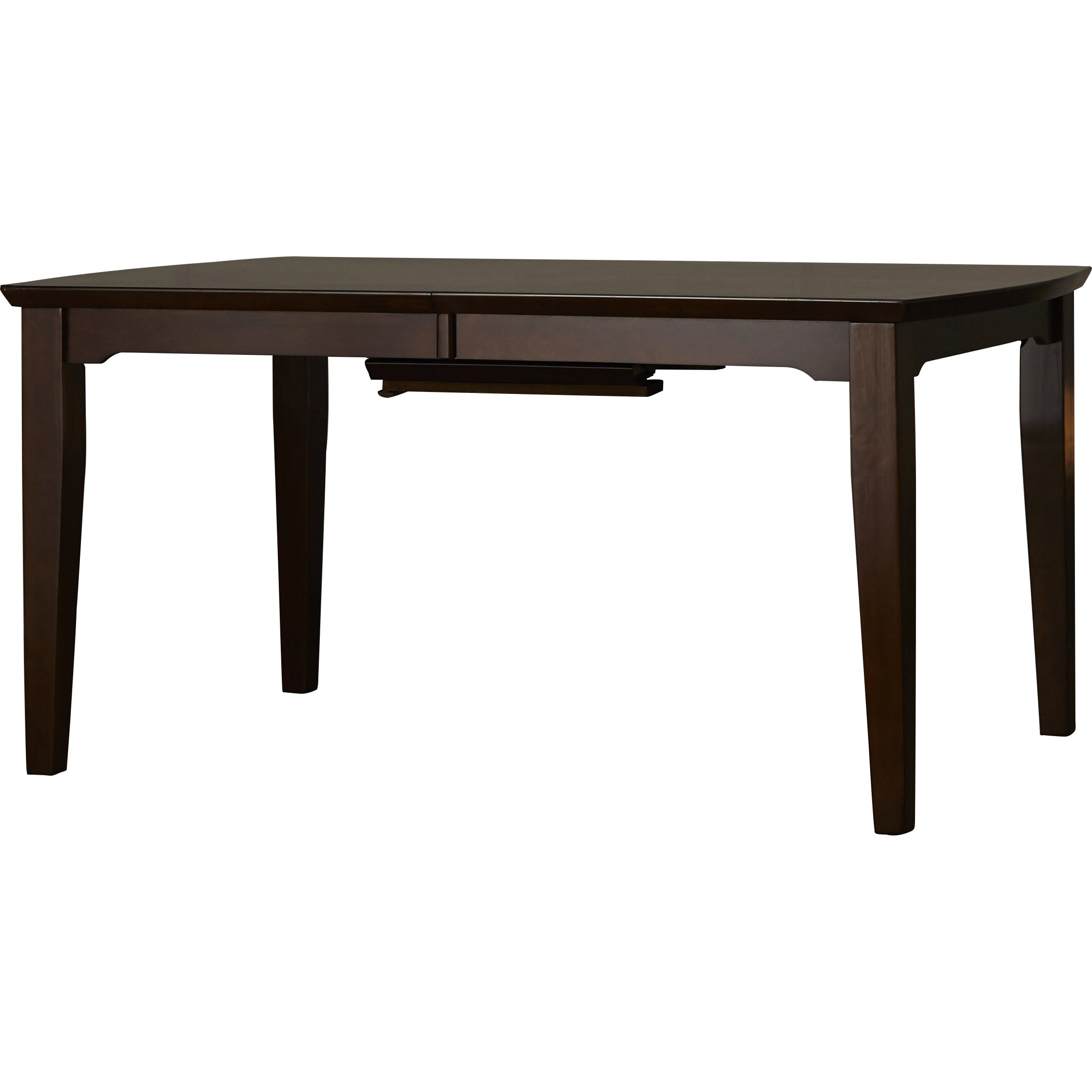 Three posts harborcreek extendable dining table reviews for Wayfair dining table