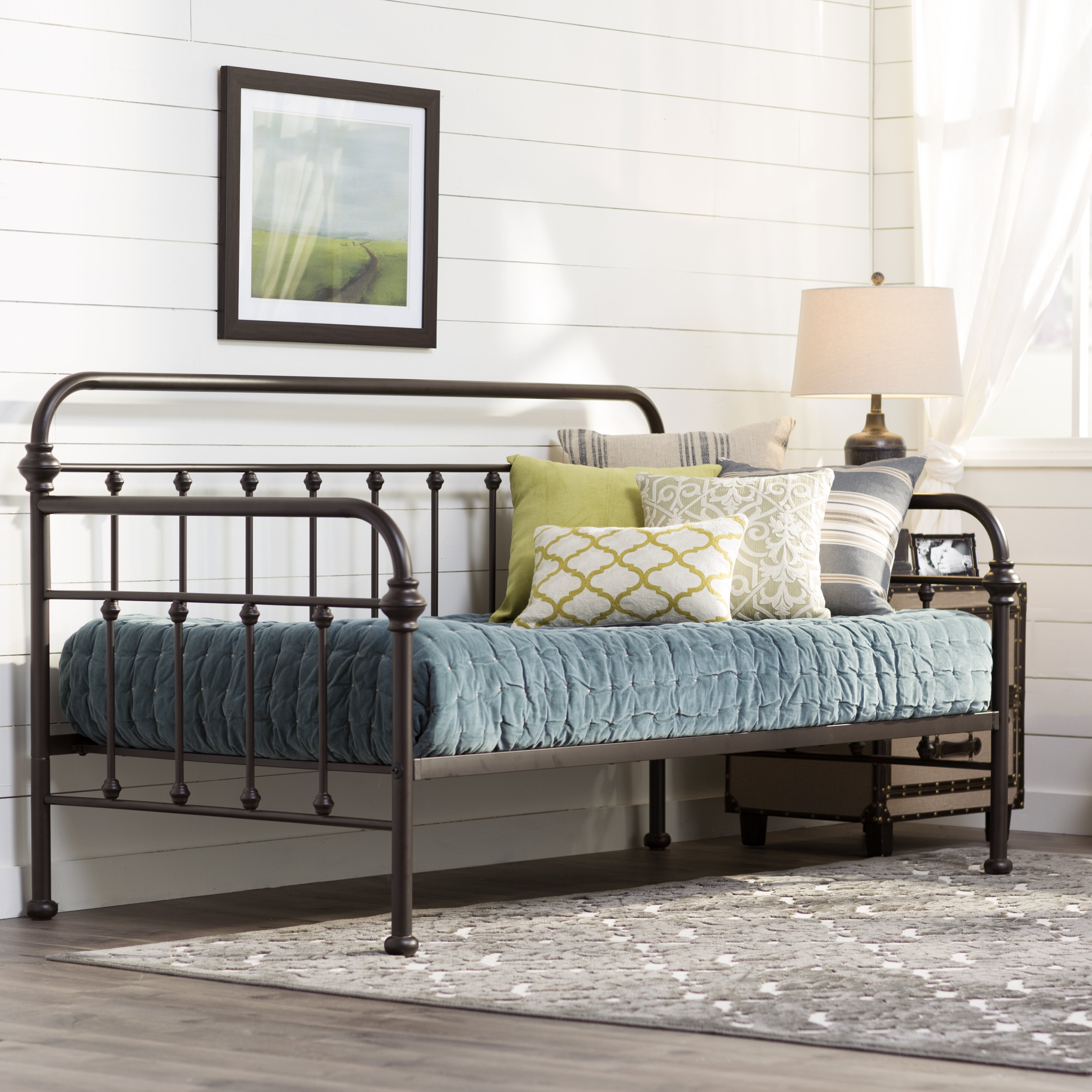 Three Posts Berwick Daybed & Reviews