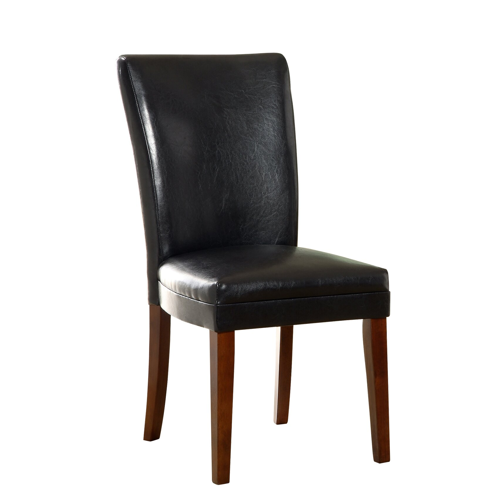 Three Posts Zora Parson Chair & Reviews