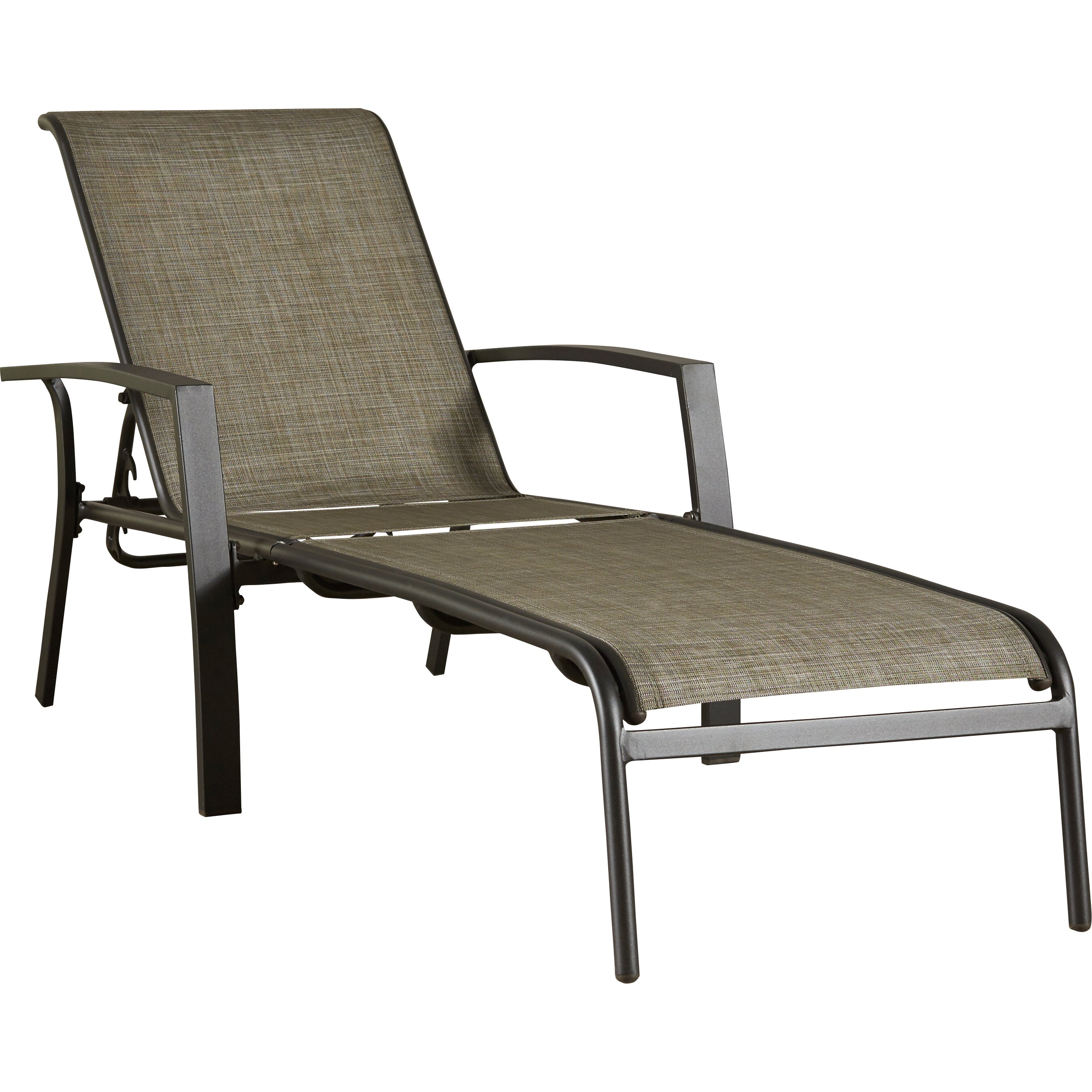 Three Posts Pavilion Chaise Lounge Reviews