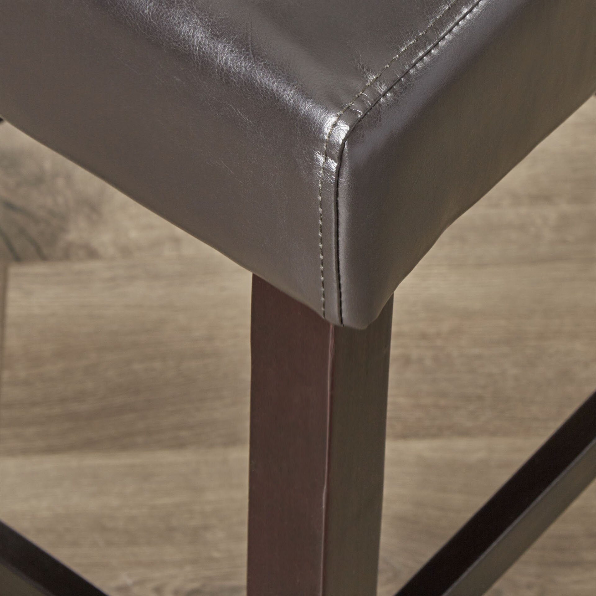 Three Posts Mather 22 Quot Bar Stool Amp Reviews Wayfair
