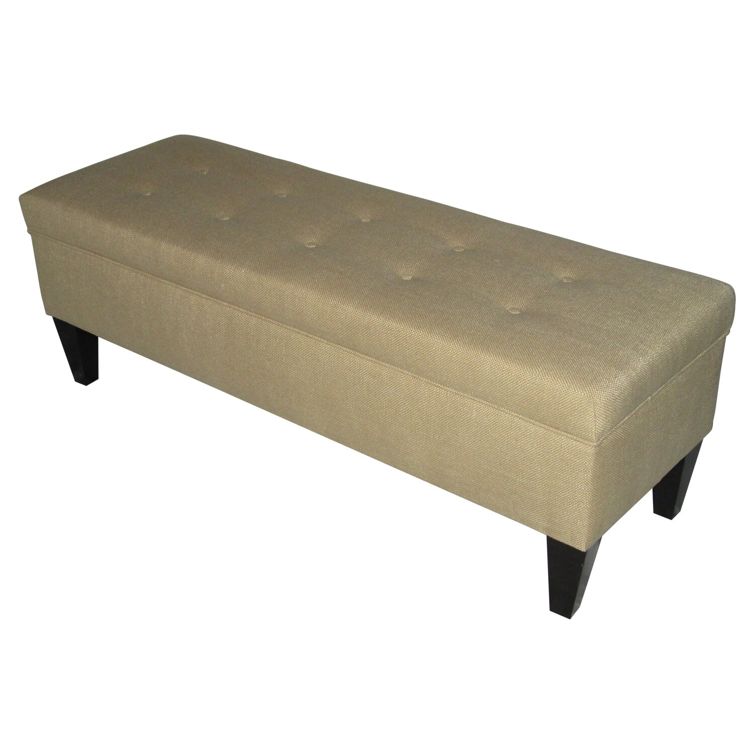 Three posts tusarora upholstered storage bench reviews wayfair Padded benches
