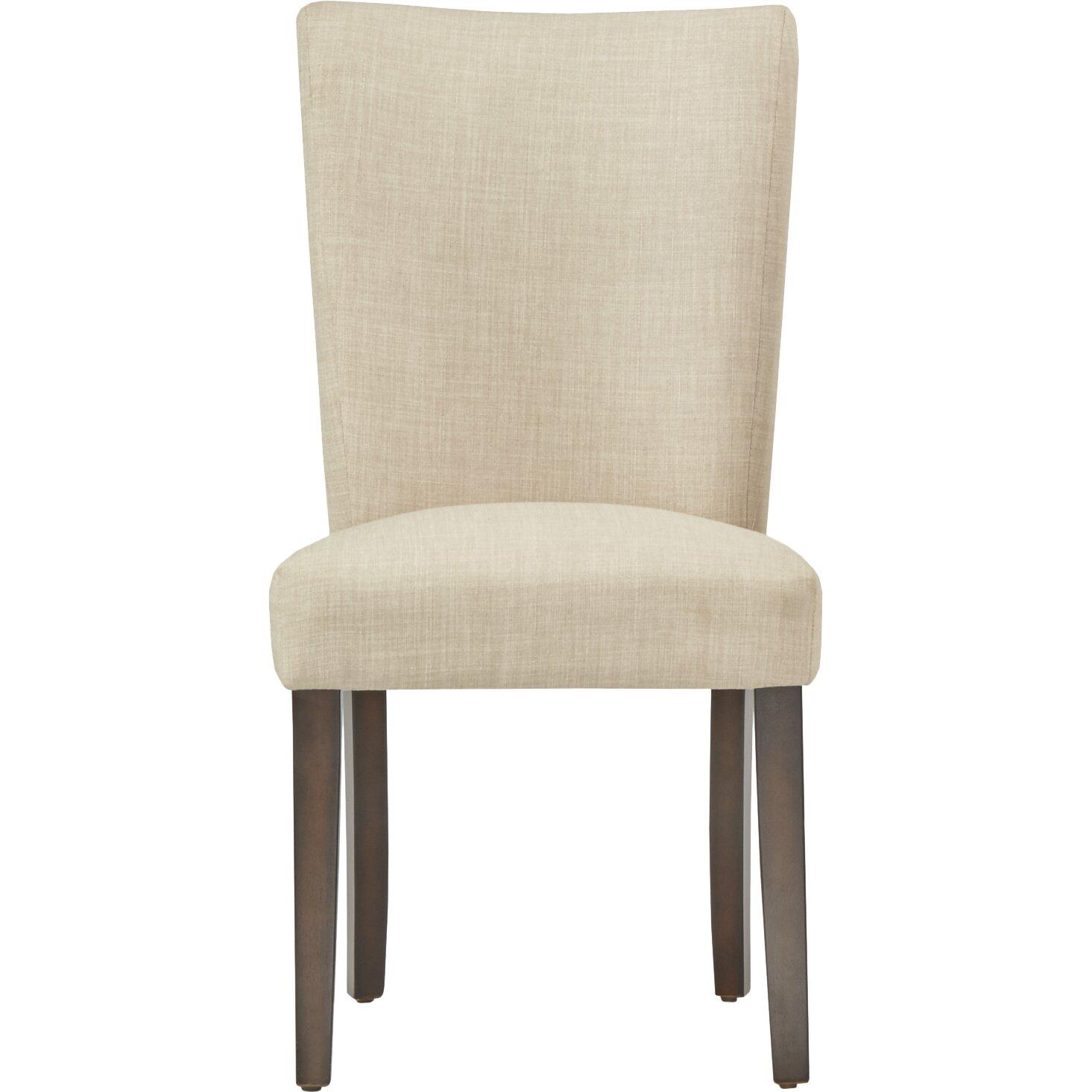 Three Posts Lancaster Parsons Chair Reviews Wayfair