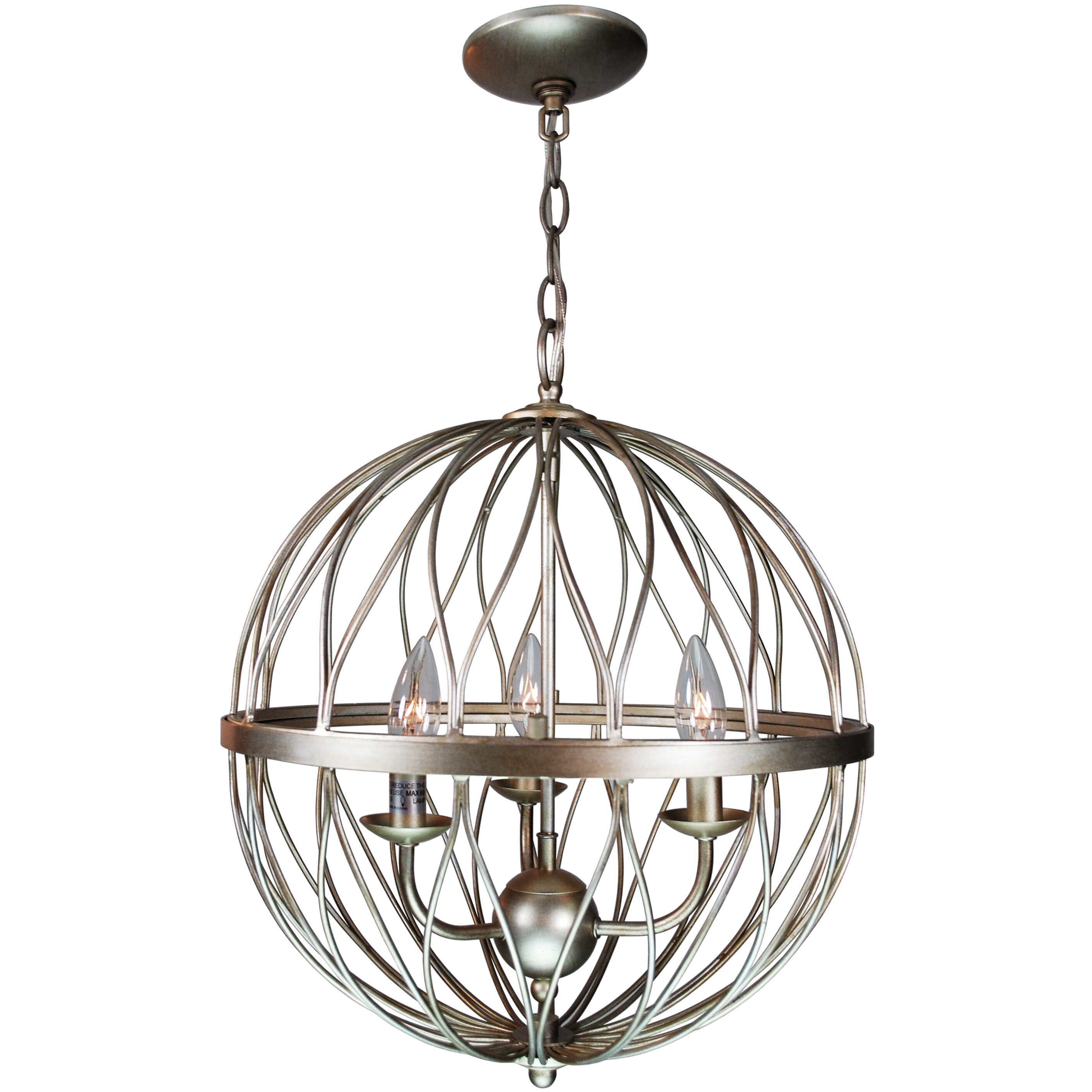 three posts brittain 3 light globe pendant reviews wayfair