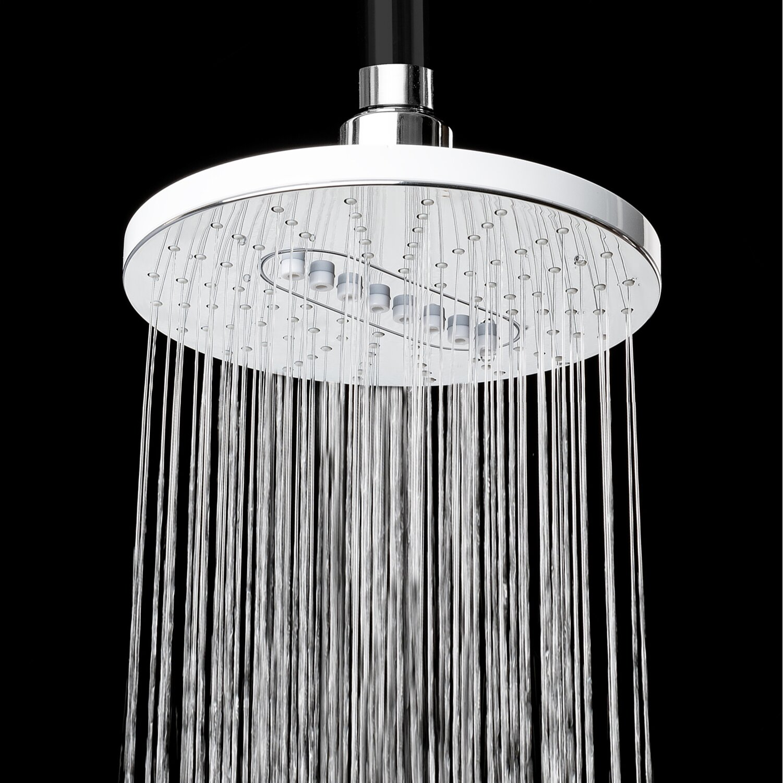 AKDY 2 5 GPM Shower Head & Reviews