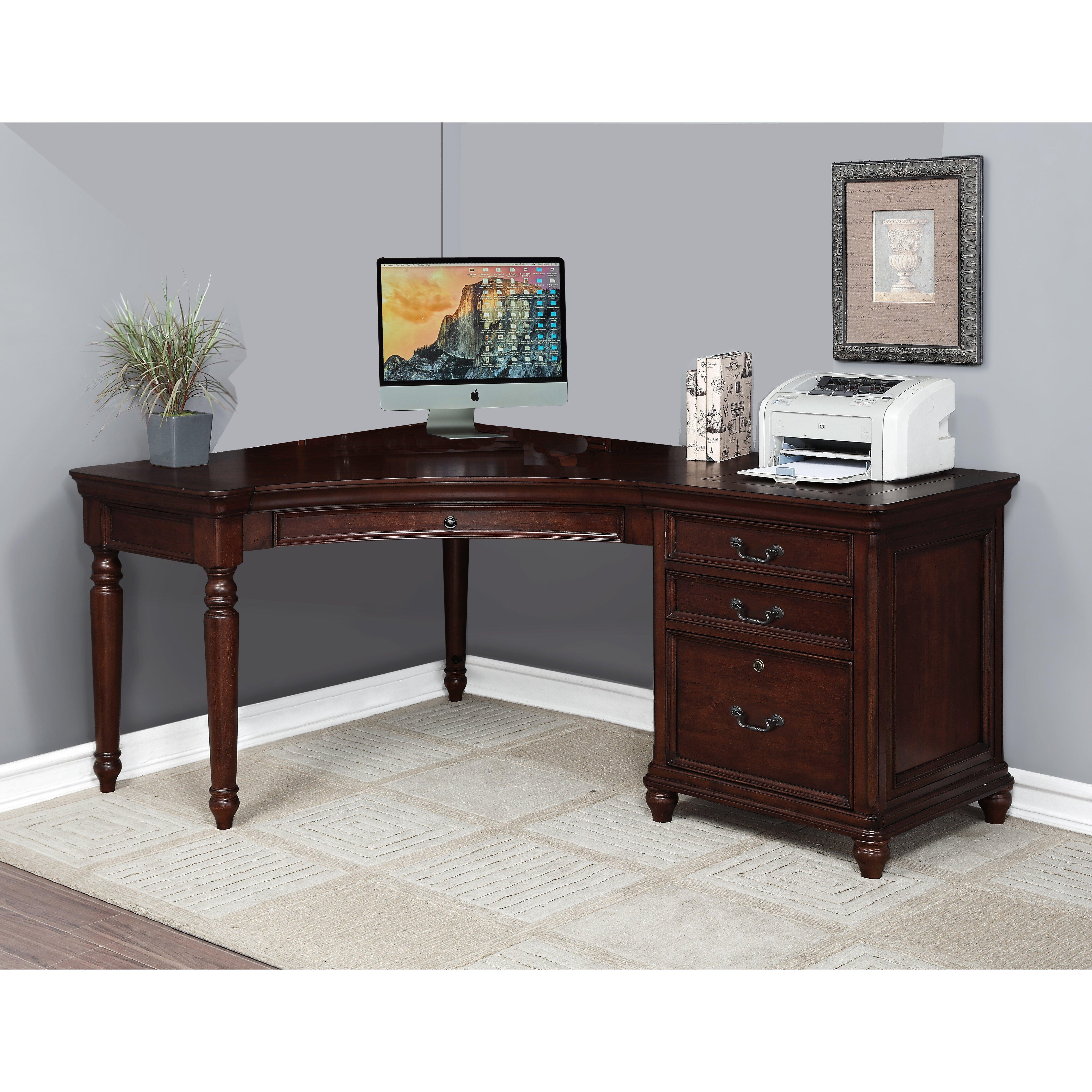 Wayfair Corner Desk Monarch Specialties Inc Corner Desk