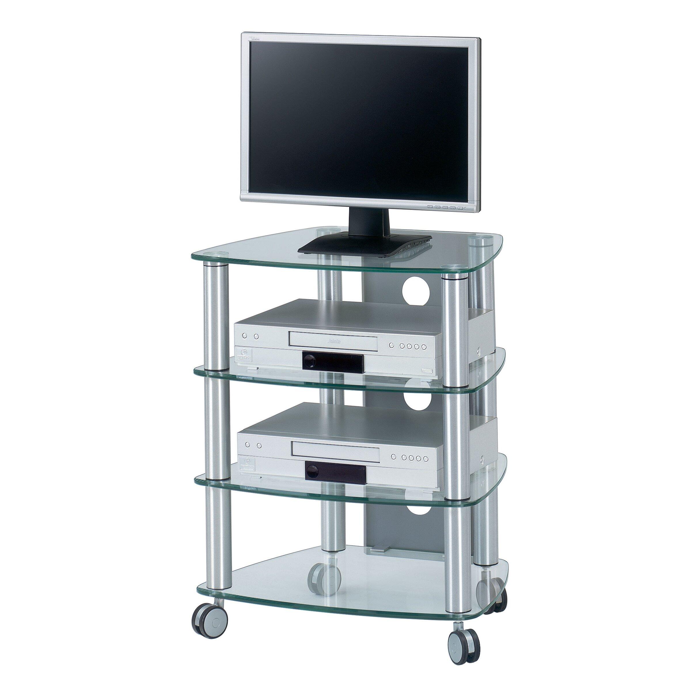 jahnke tv rack reviews von manufacturer. Black Bedroom Furniture Sets. Home Design Ideas