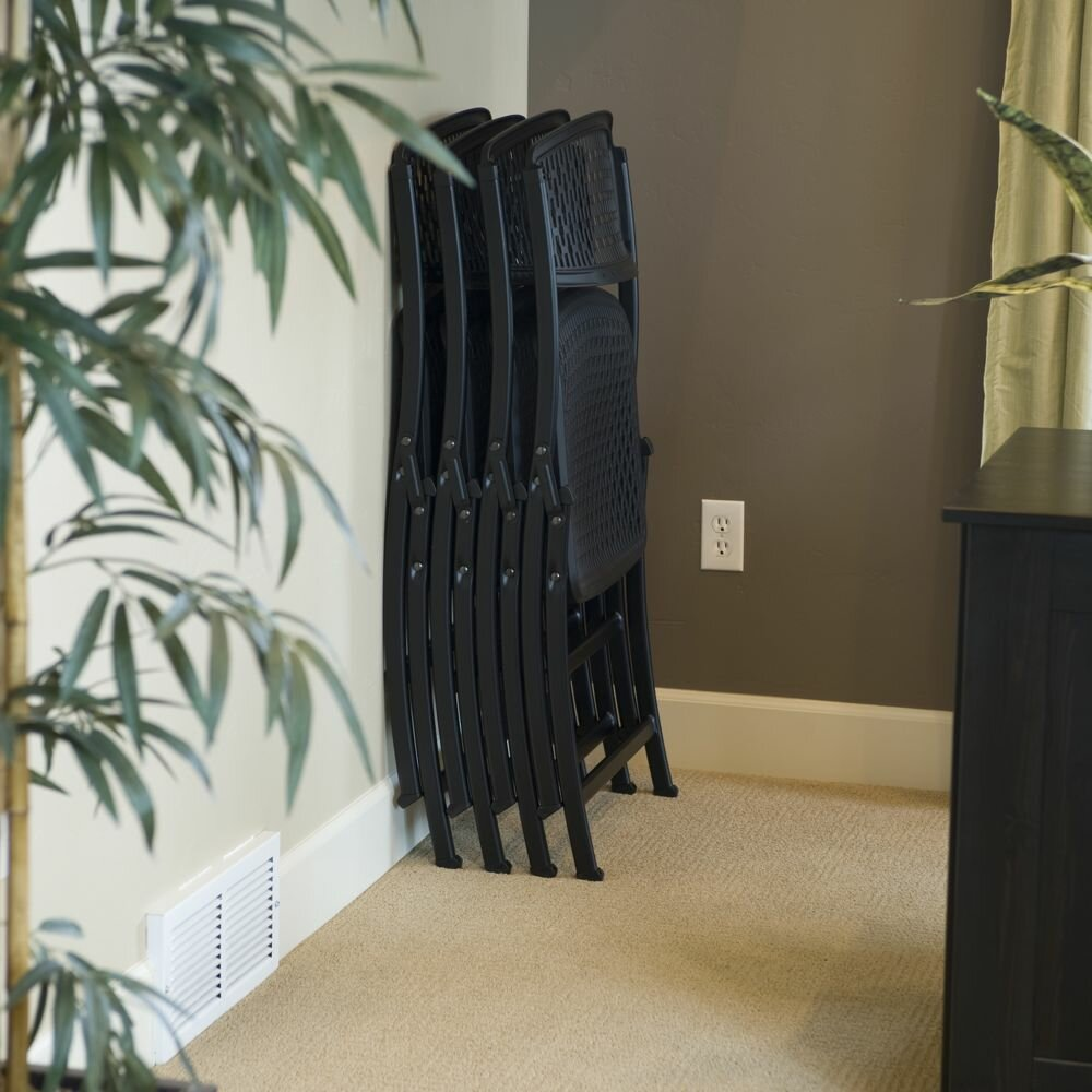 Mity Lite Flex e Folding Chair & Reviews