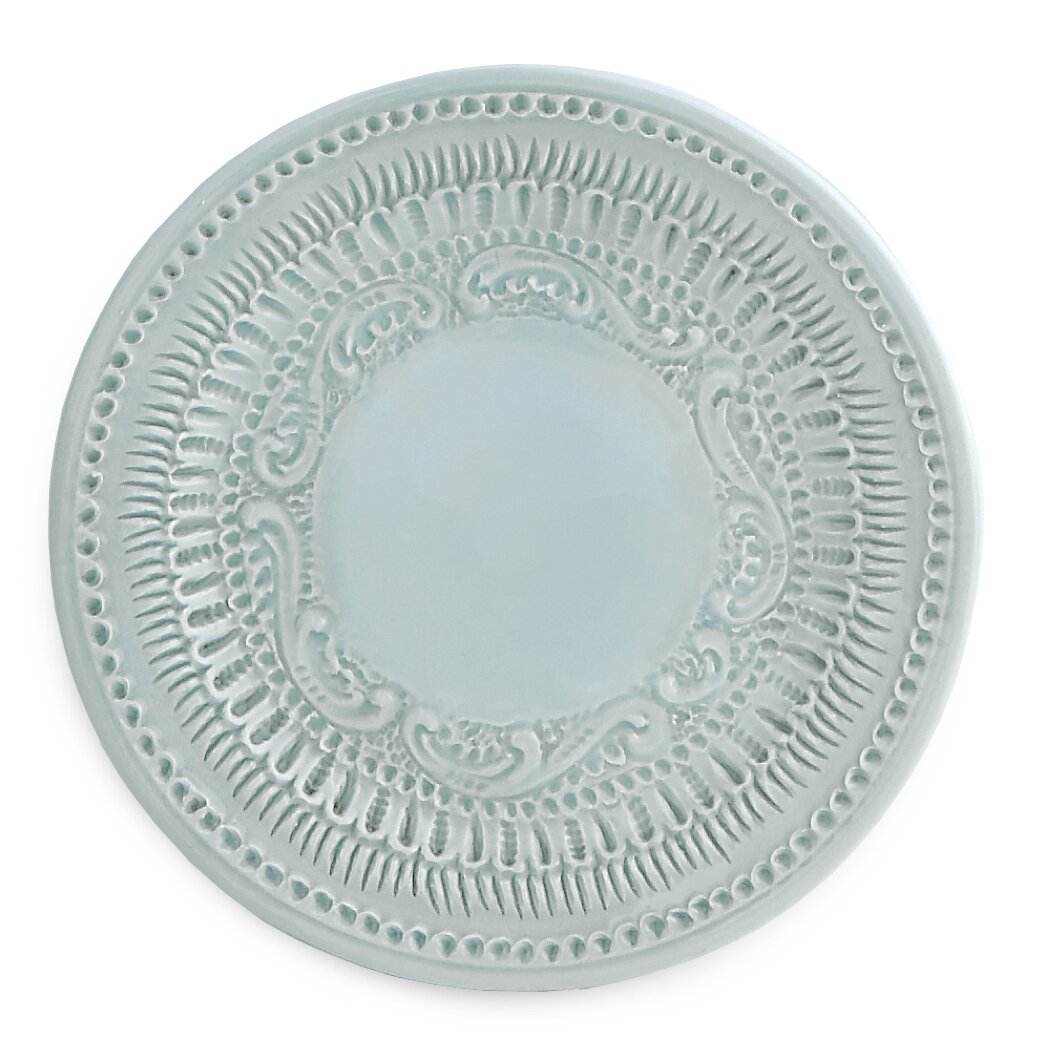 Arte italica finezza 7 canape plate wayfair for What is a canape plate