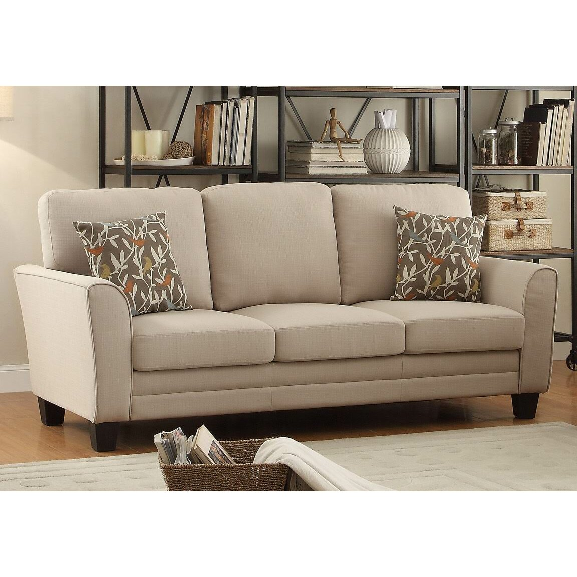 Wayfair supply furniture living room sets homelegance sku