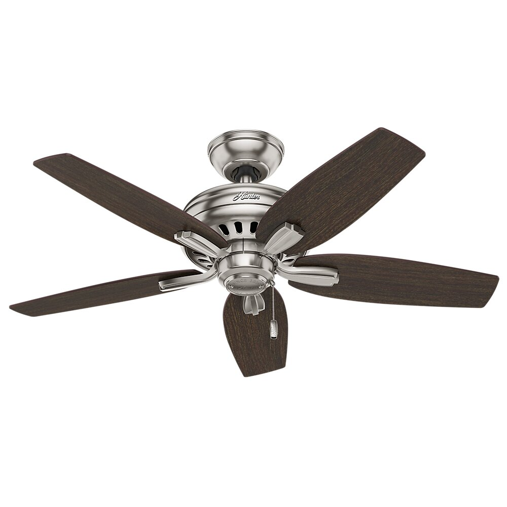 Hunter Fan 42 Quot Newsome 5 Blade Ceiling Fan Amp Reviews Wayfair