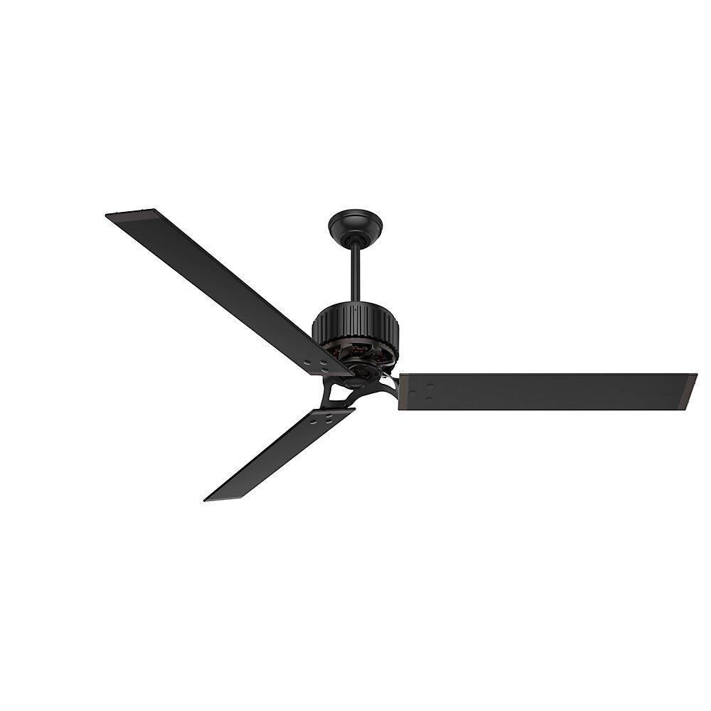 Hunter Fan 72 HFC 72 6 Blade Ceiling Fan With Remote