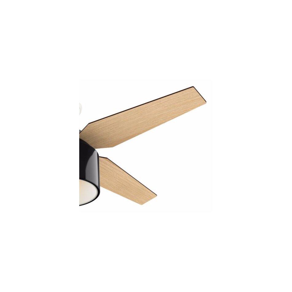 Hunter Fan 52 Cranbrook 4 Blade Ceiling Fan With Remote