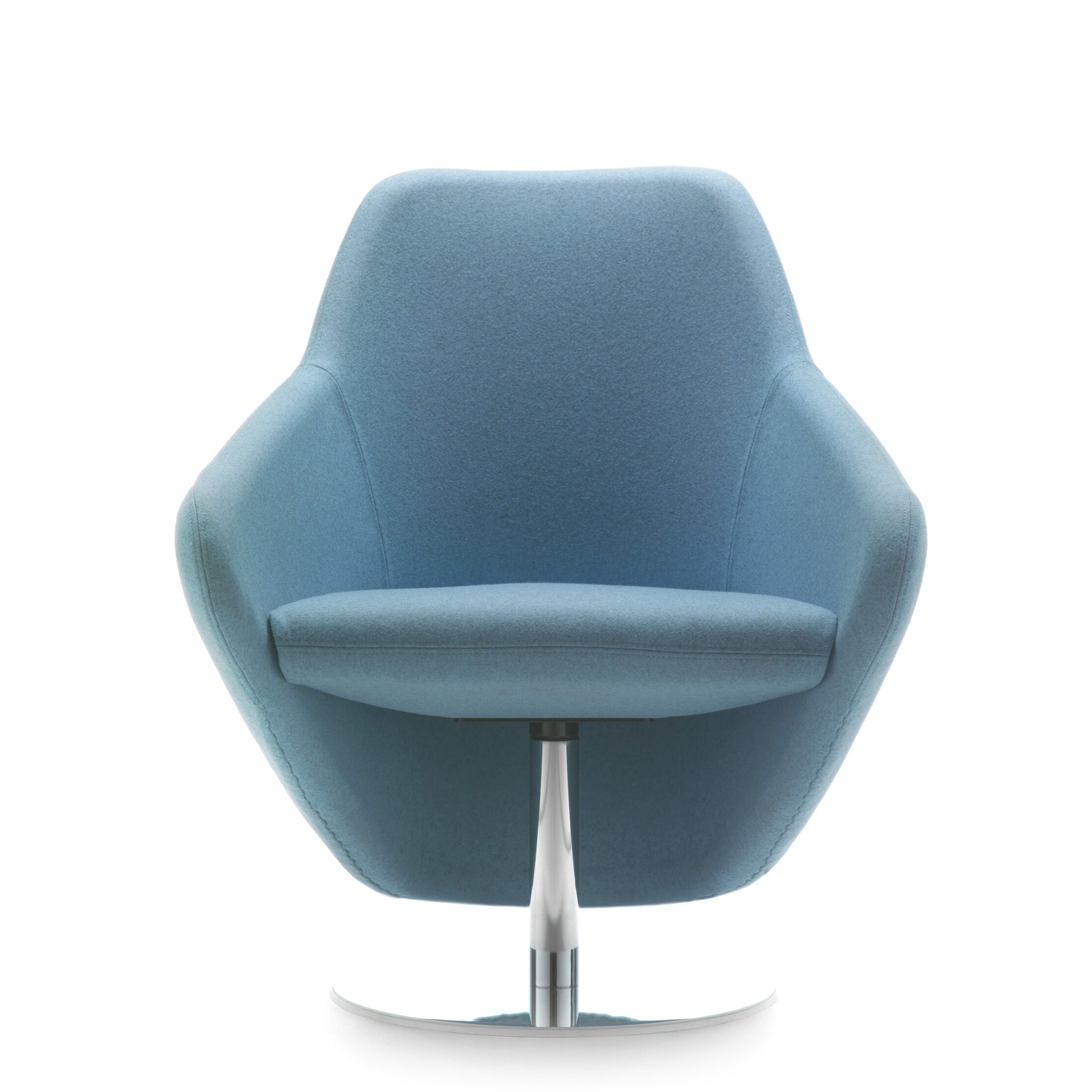 Segis U S Taxido Swivel Lounge Chair