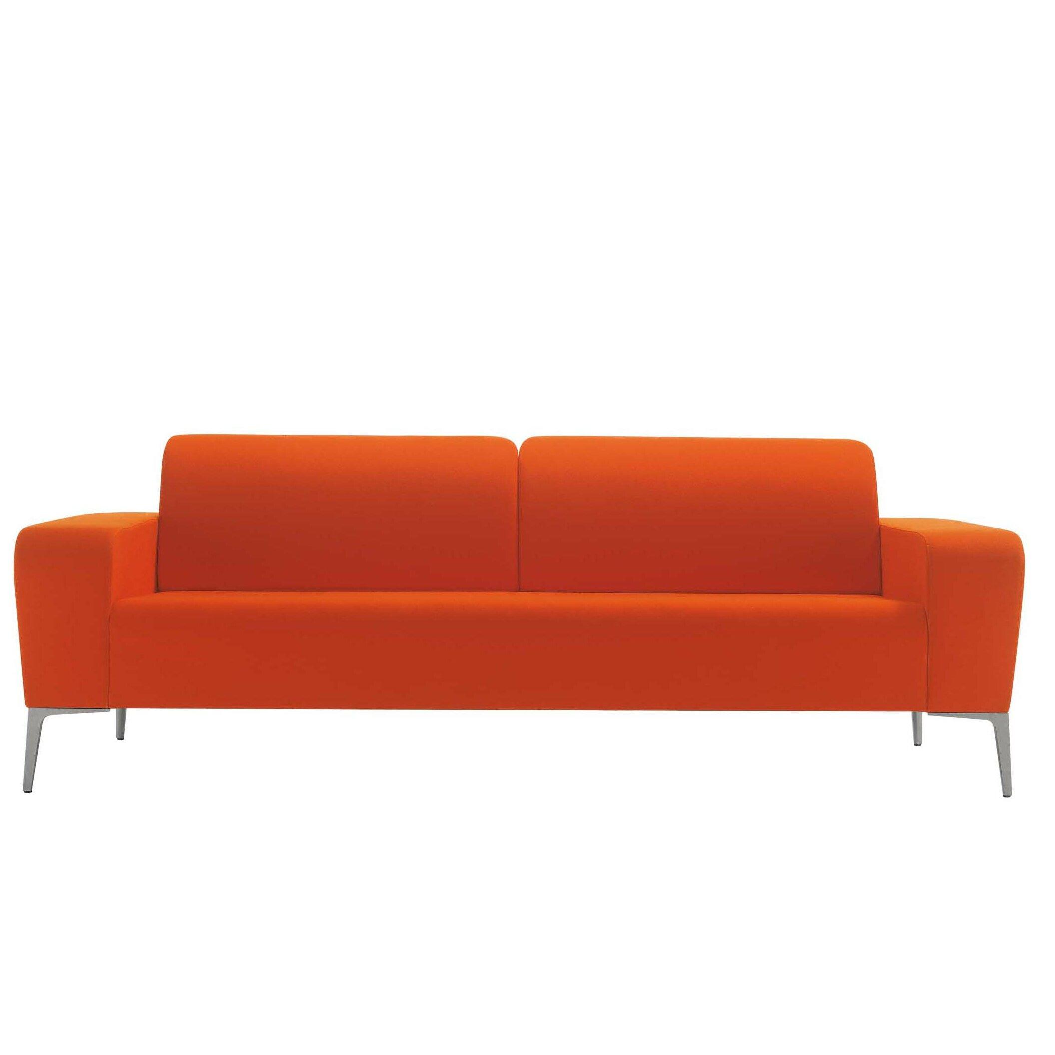 Segis u s ka maxi 3 seat sofa wayfair - Sofas ka internacional ...