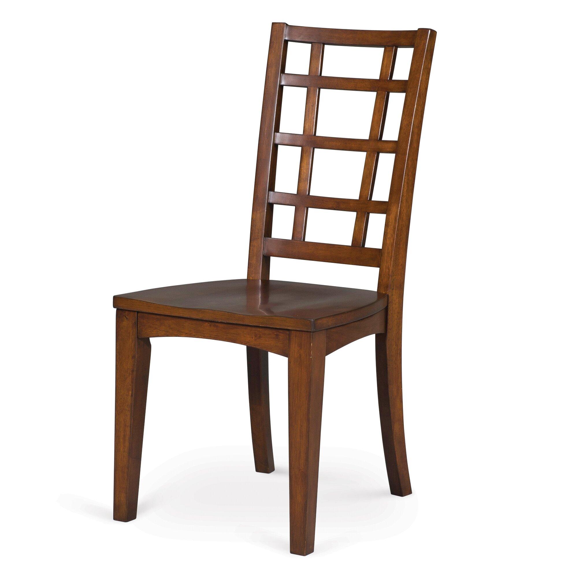 Magnussen Riley High Back Desk Chair Reviews Wayfair