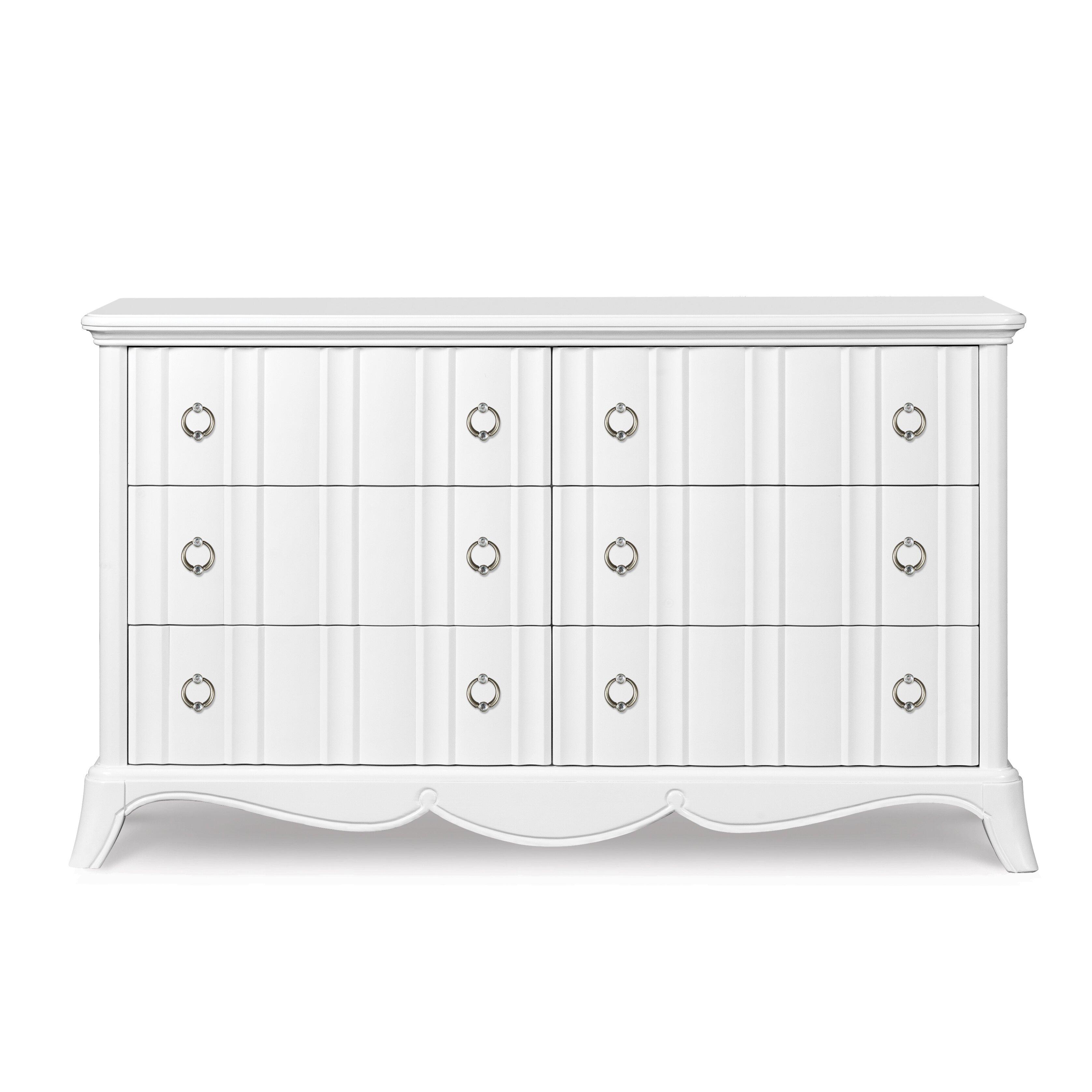Magnussen Gabrielle Panel Customizable Bedroom Set Reviews Wayfair