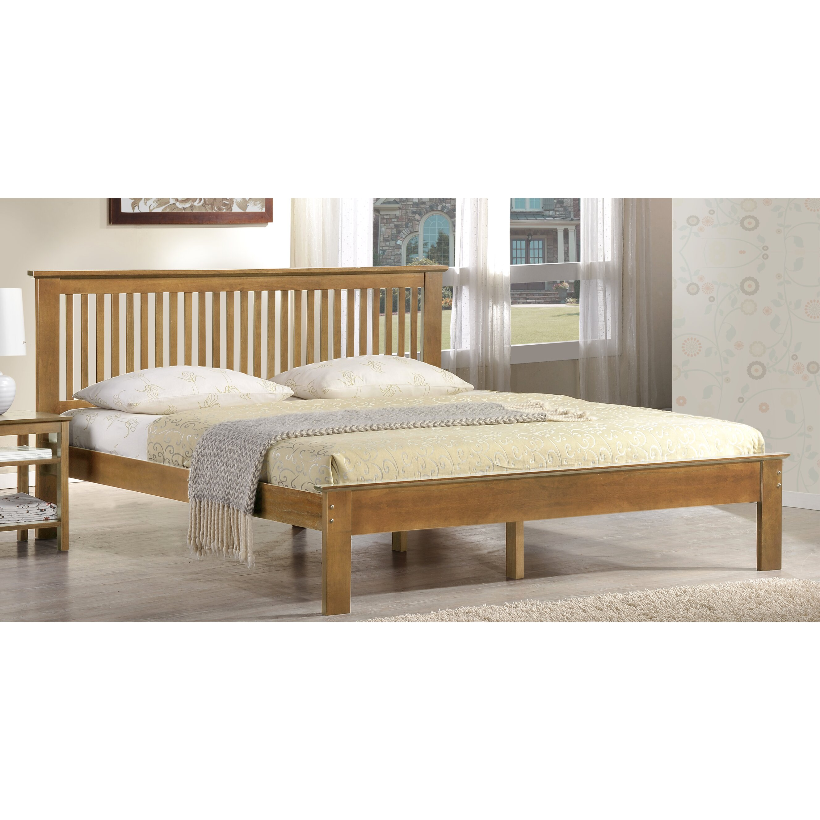 Prestington Leura Bed Frame & Reviews