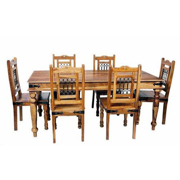 Ethnic Elements Chennai Dining Table Wayfair UK : Chennai Dining Table JFL1203 from www.wayfair.co.uk size 600 x 600 jpeg 43kB