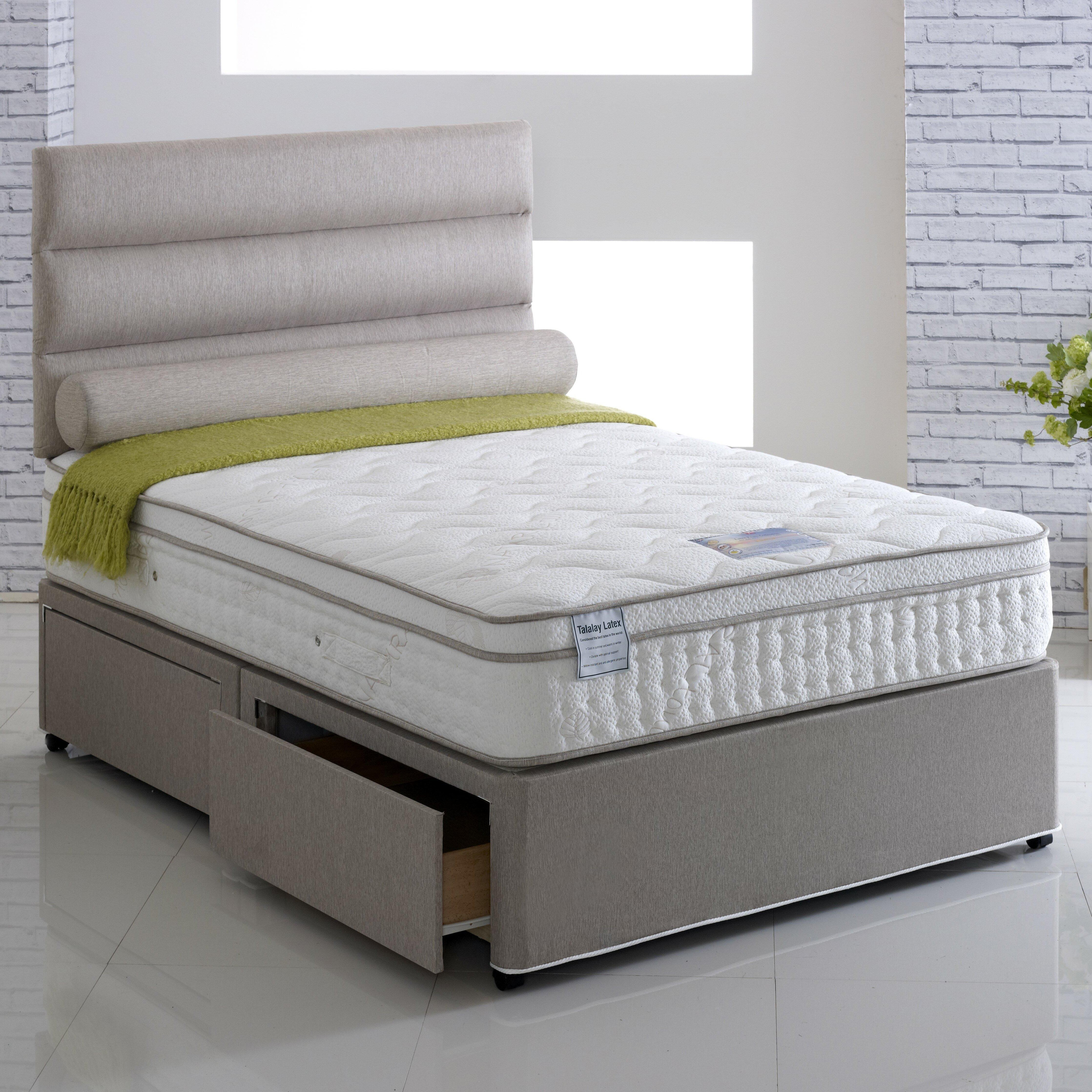 all home pocket sprung 2000 mattress reviews wayfair uk. Black Bedroom Furniture Sets. Home Design Ideas