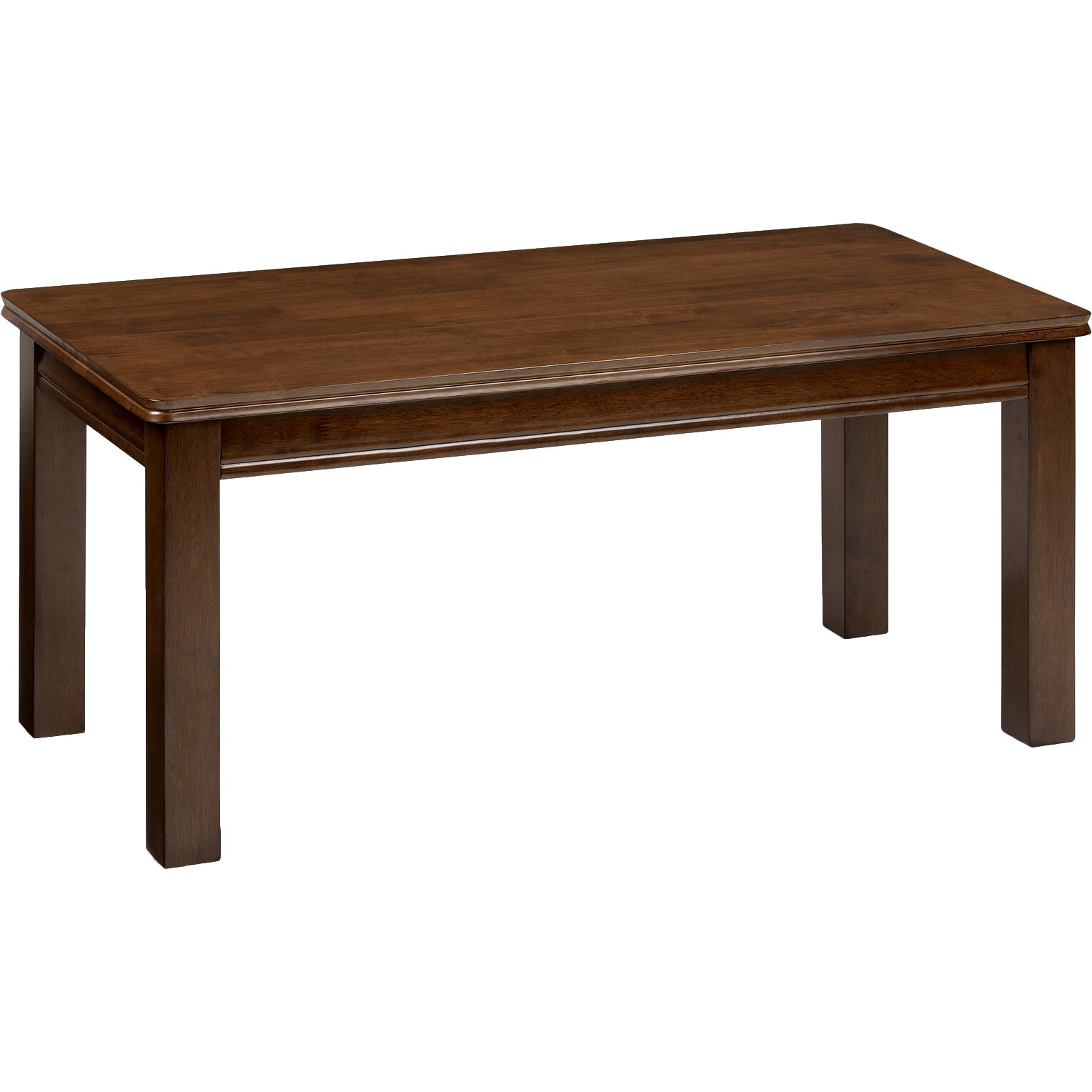 All Home Plymouth Coffee Table Reviews Wayfair Uk