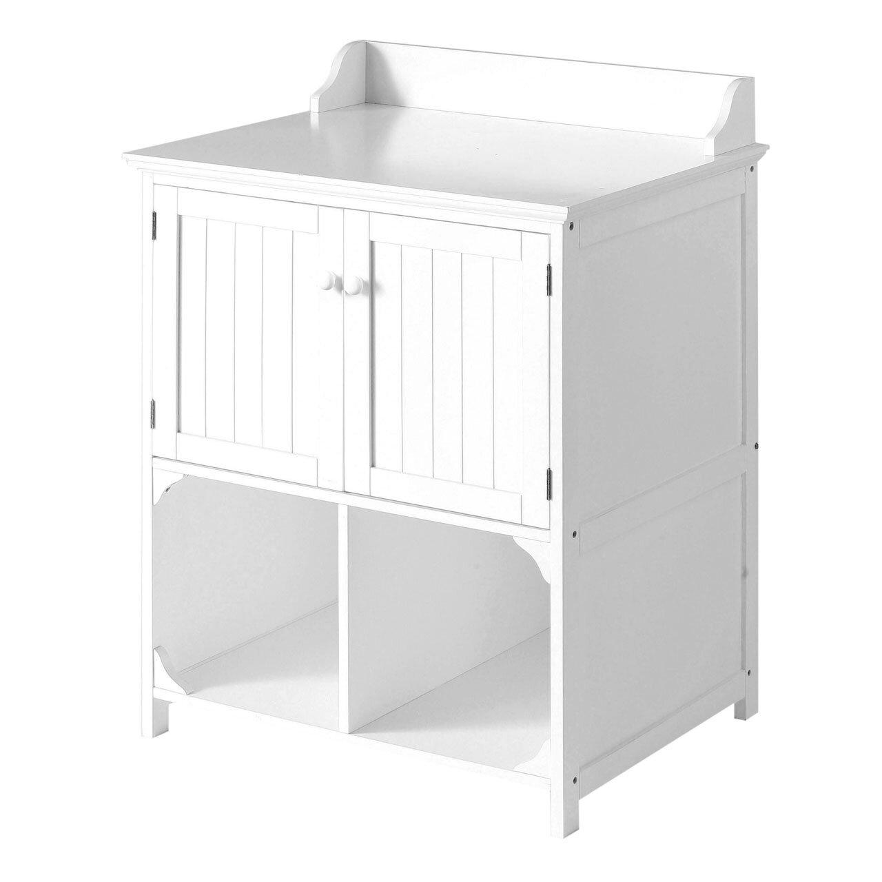 Tall Bathroom Storage Cabinet With Laundry Bin Manchester Inspirations Deebonk
