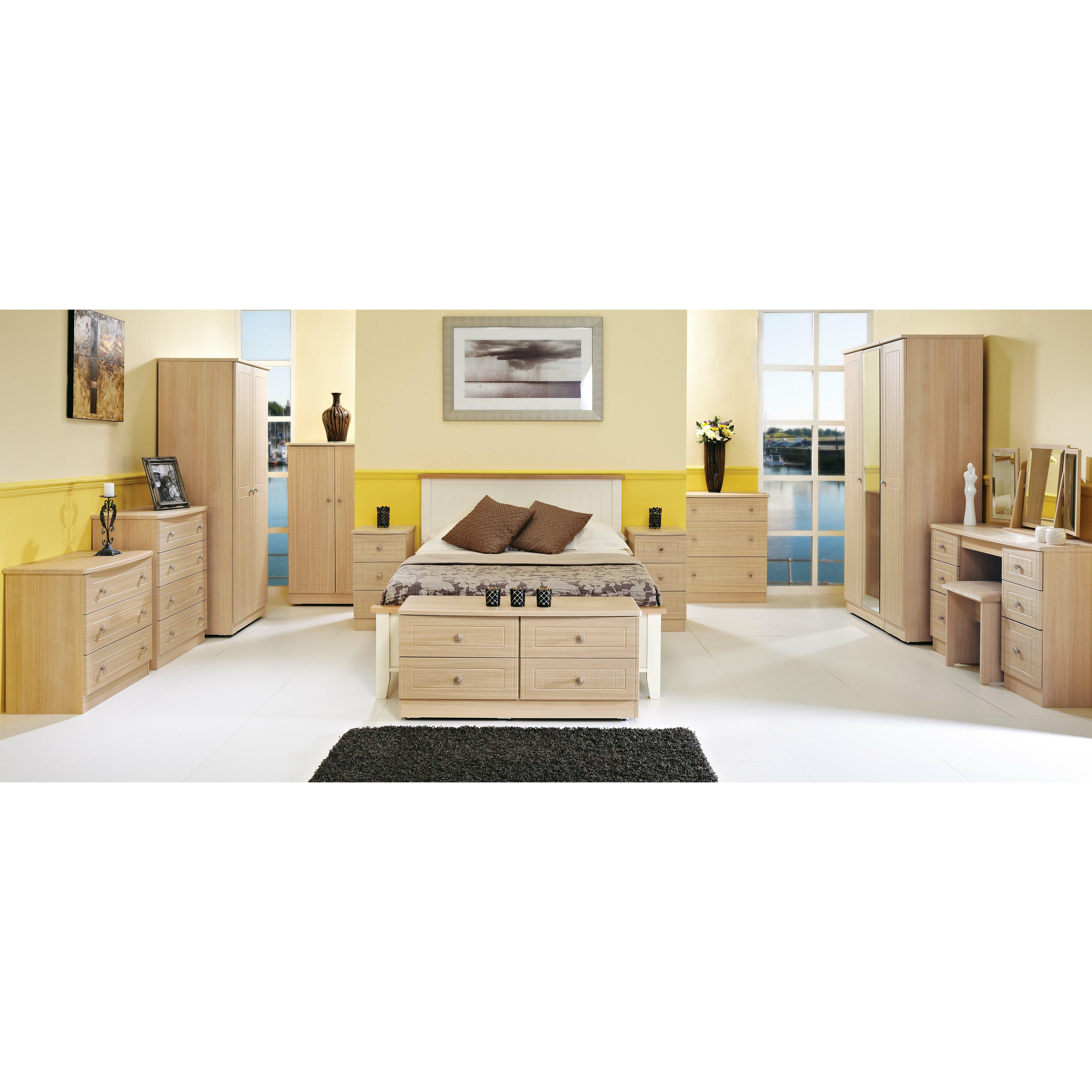 Homestead Living Warwick 2 Door Wardrobe Reviews
