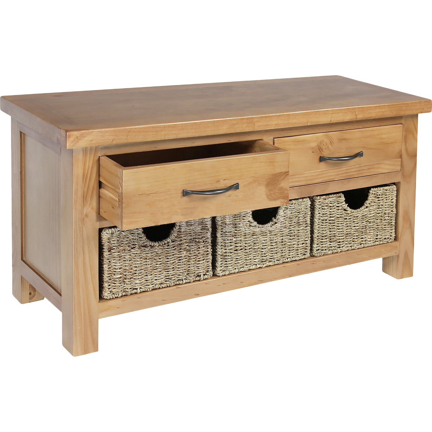 Homestead Living South Hero 2 Drawer Chest Reviews