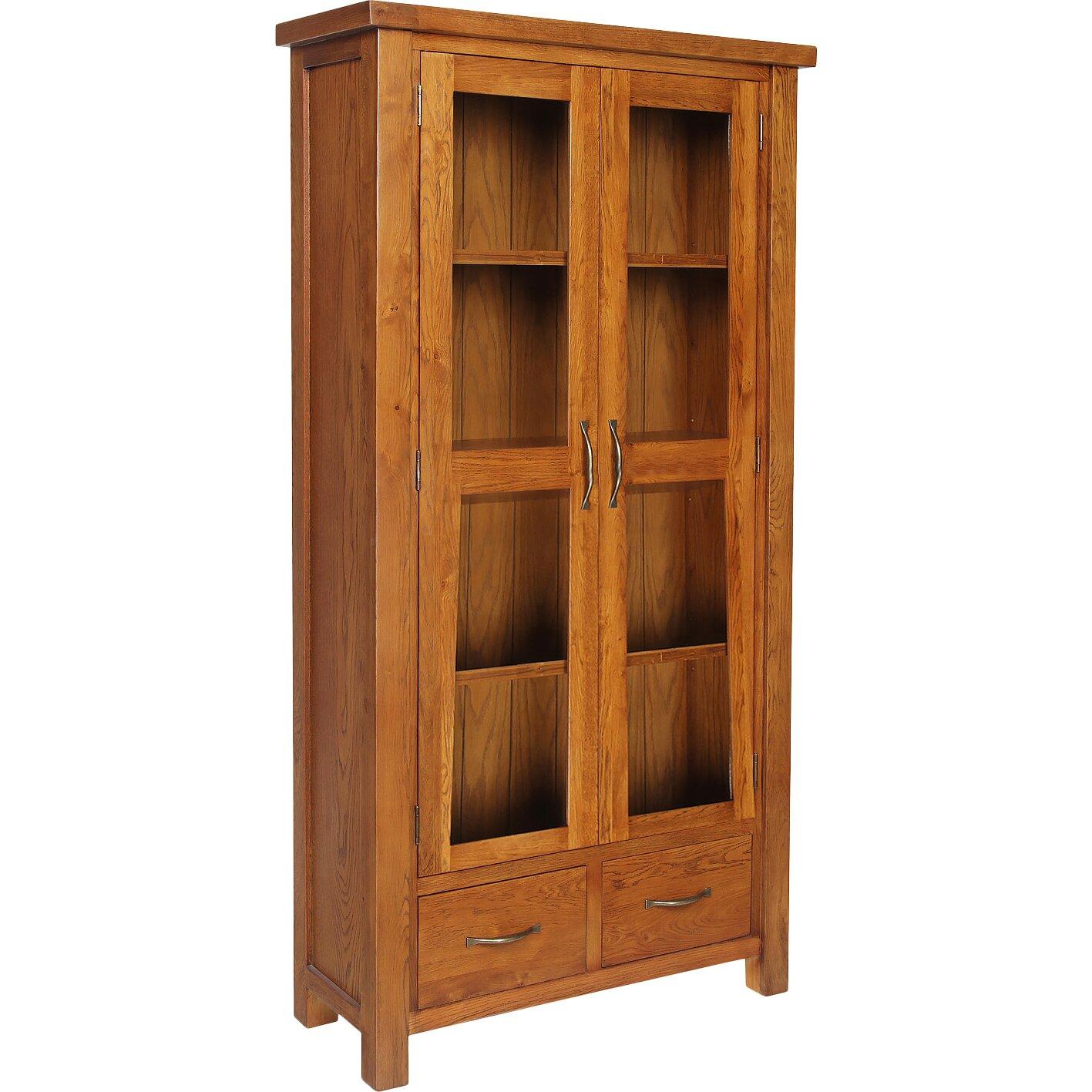 homestead living inishturlin display cabinet reviews. Black Bedroom Furniture Sets. Home Design Ideas