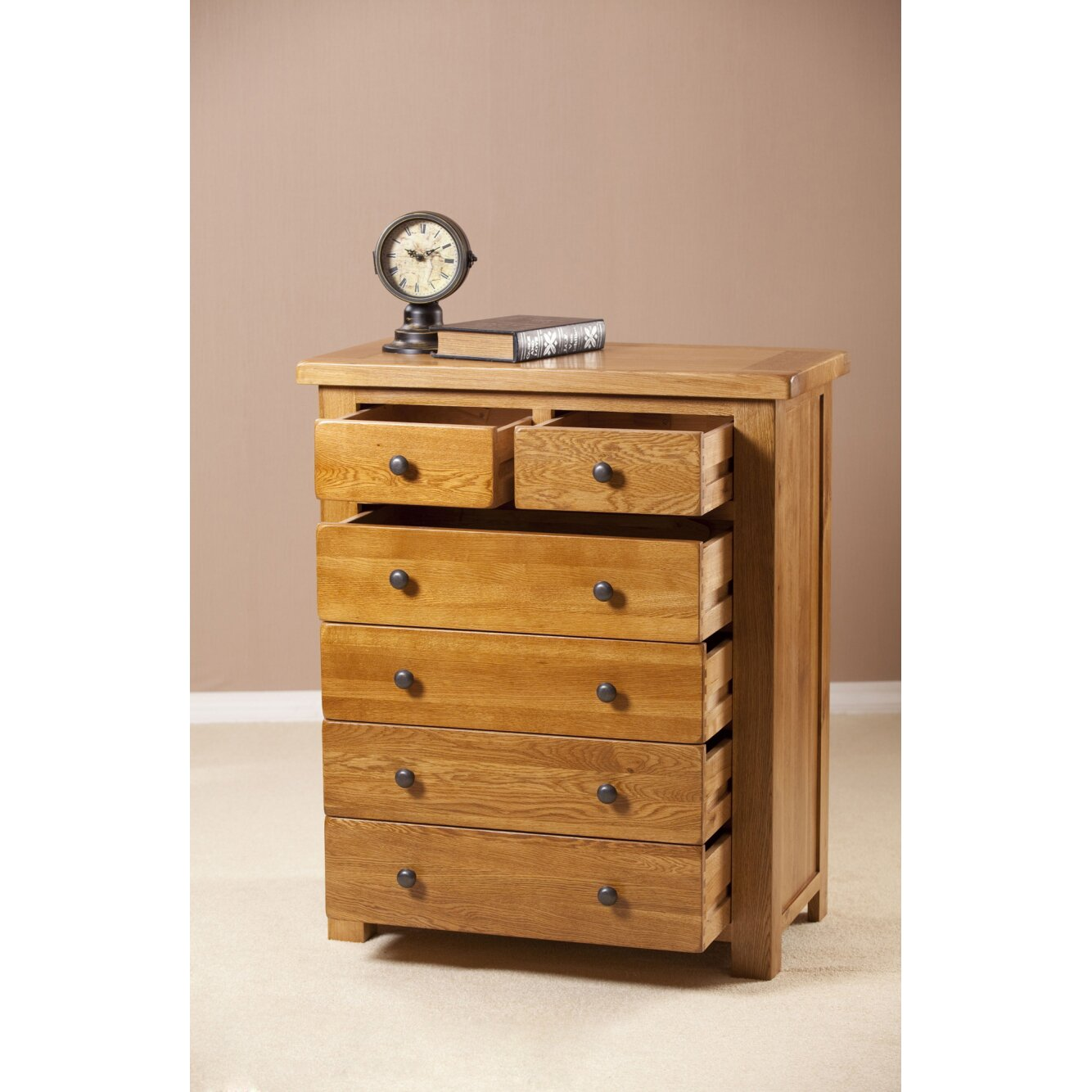 Homestead living drawer chest of drawers wayfair uk
