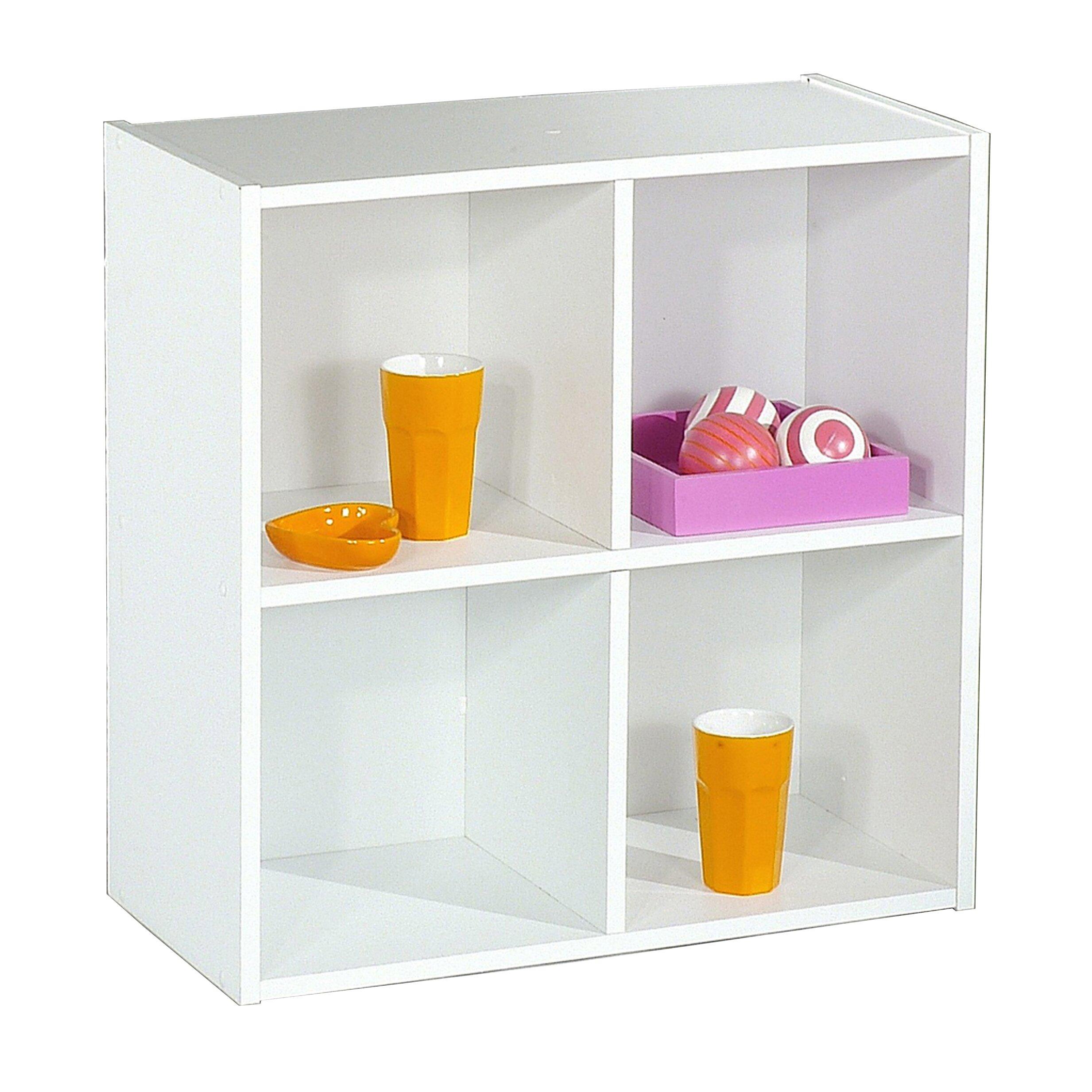Homestead Living Facile Compo 7 Low Cube Unit