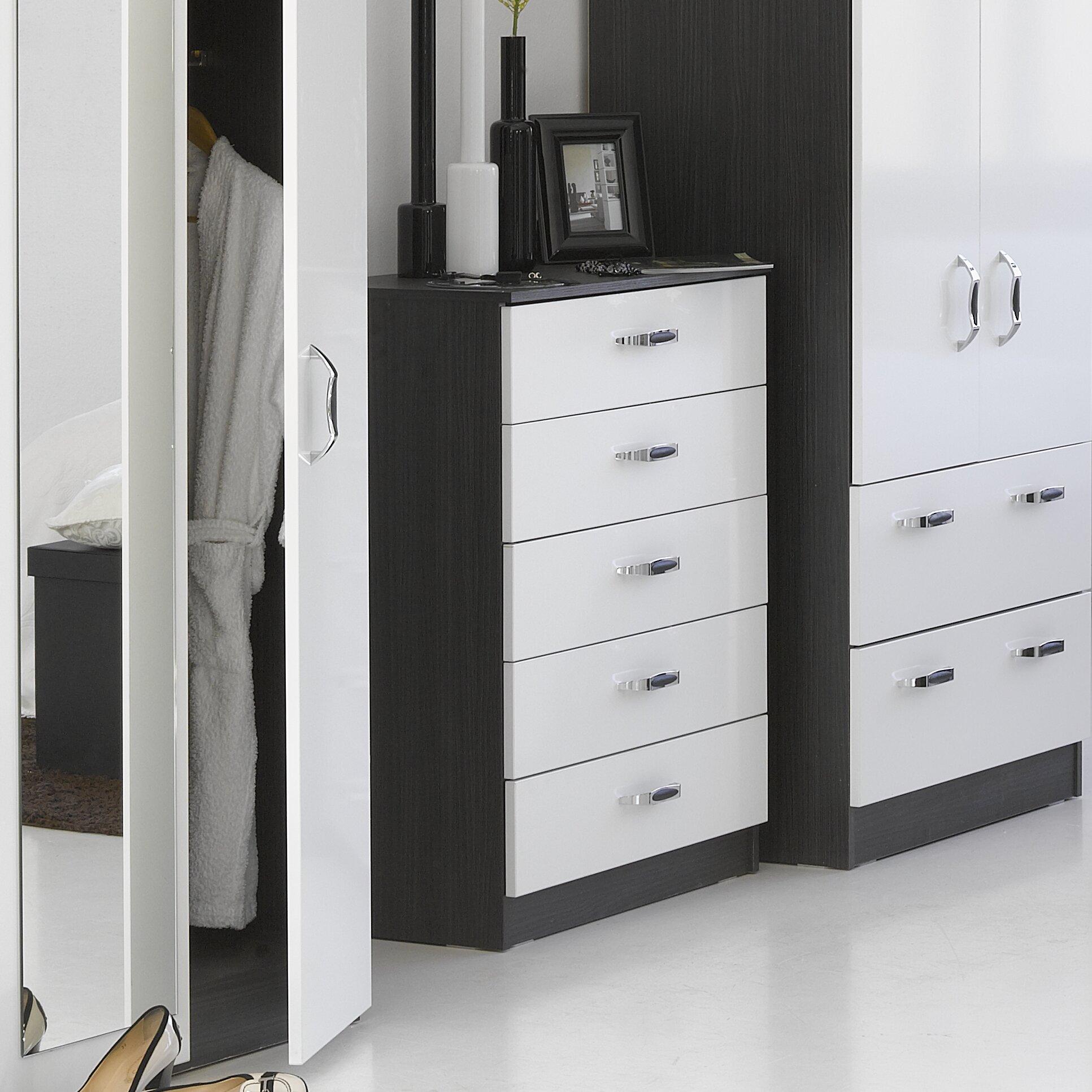 Homestead living holgate drawer chest of drawers