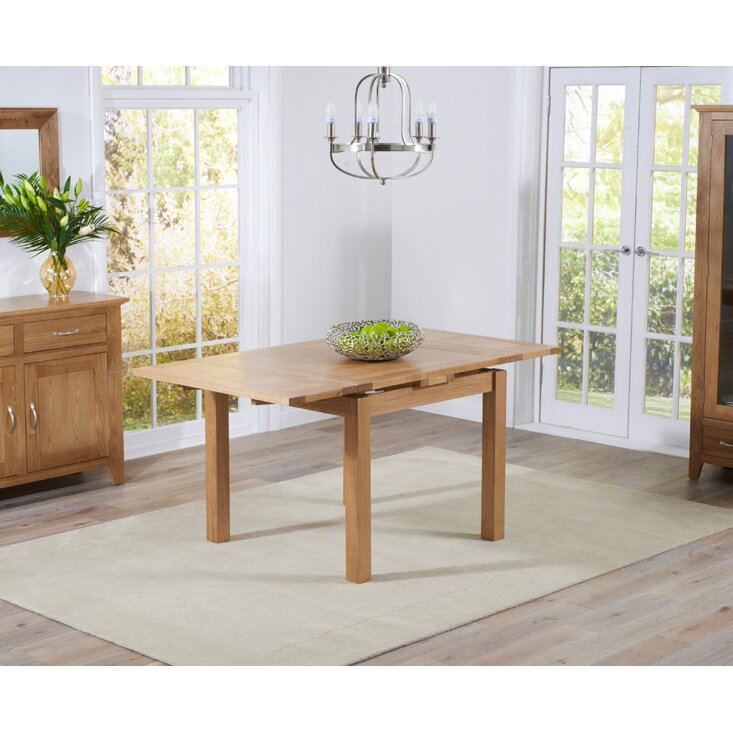 Home Etc Cambridge Extendable Dining Table And 4 Chairs Wayfair Uk