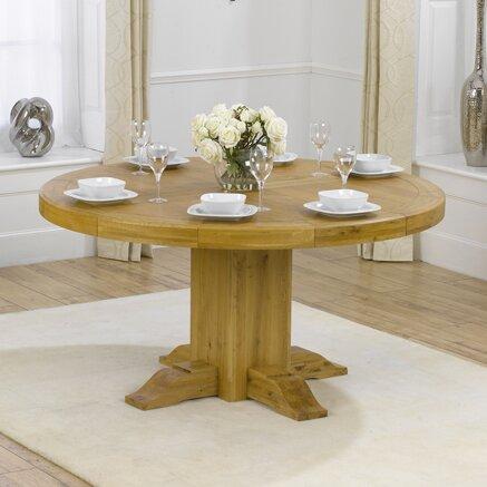 Home Etc Turin Dining Table & Reviews | Wayfair UK