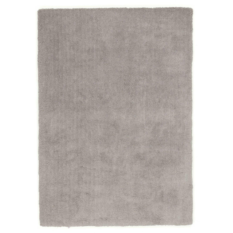 house additions handgetufteter teppich in grau von manufacturer. Black Bedroom Furniture Sets. Home Design Ideas