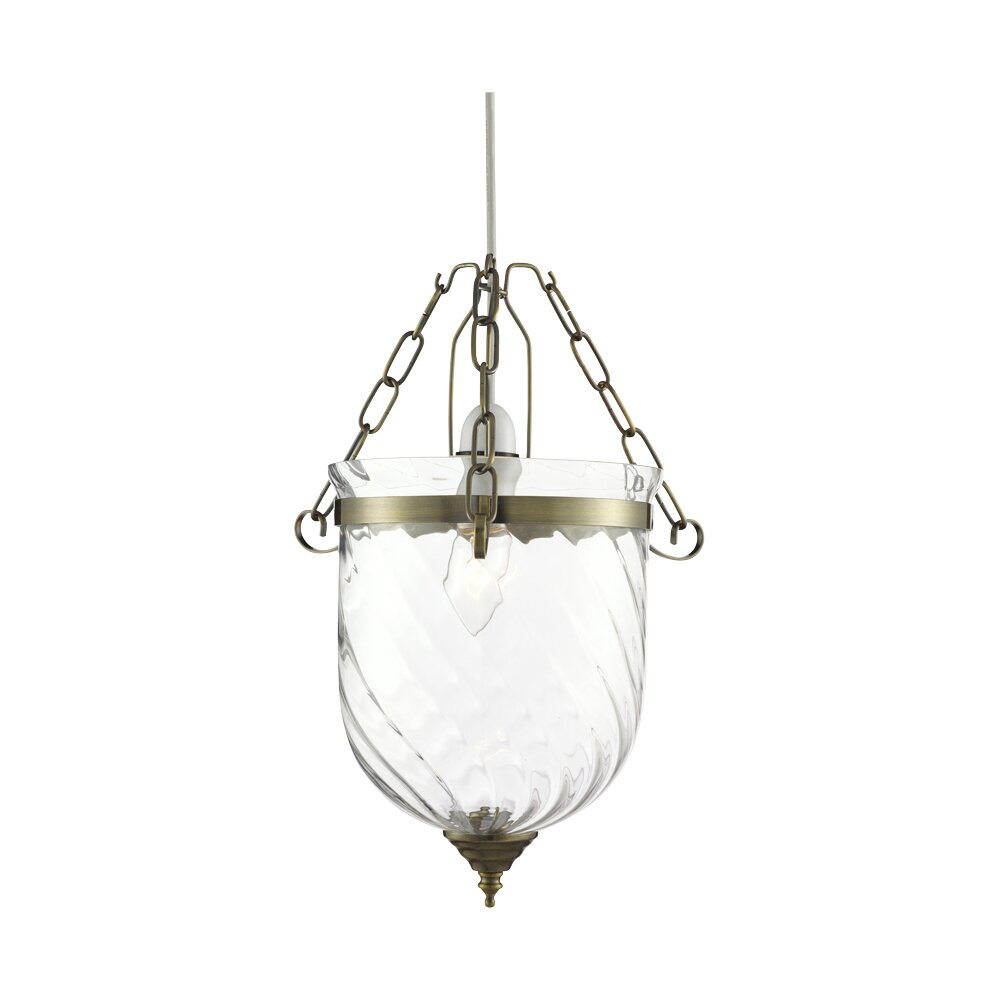 Cm Glass Bowl Pendant Shade By House Additions