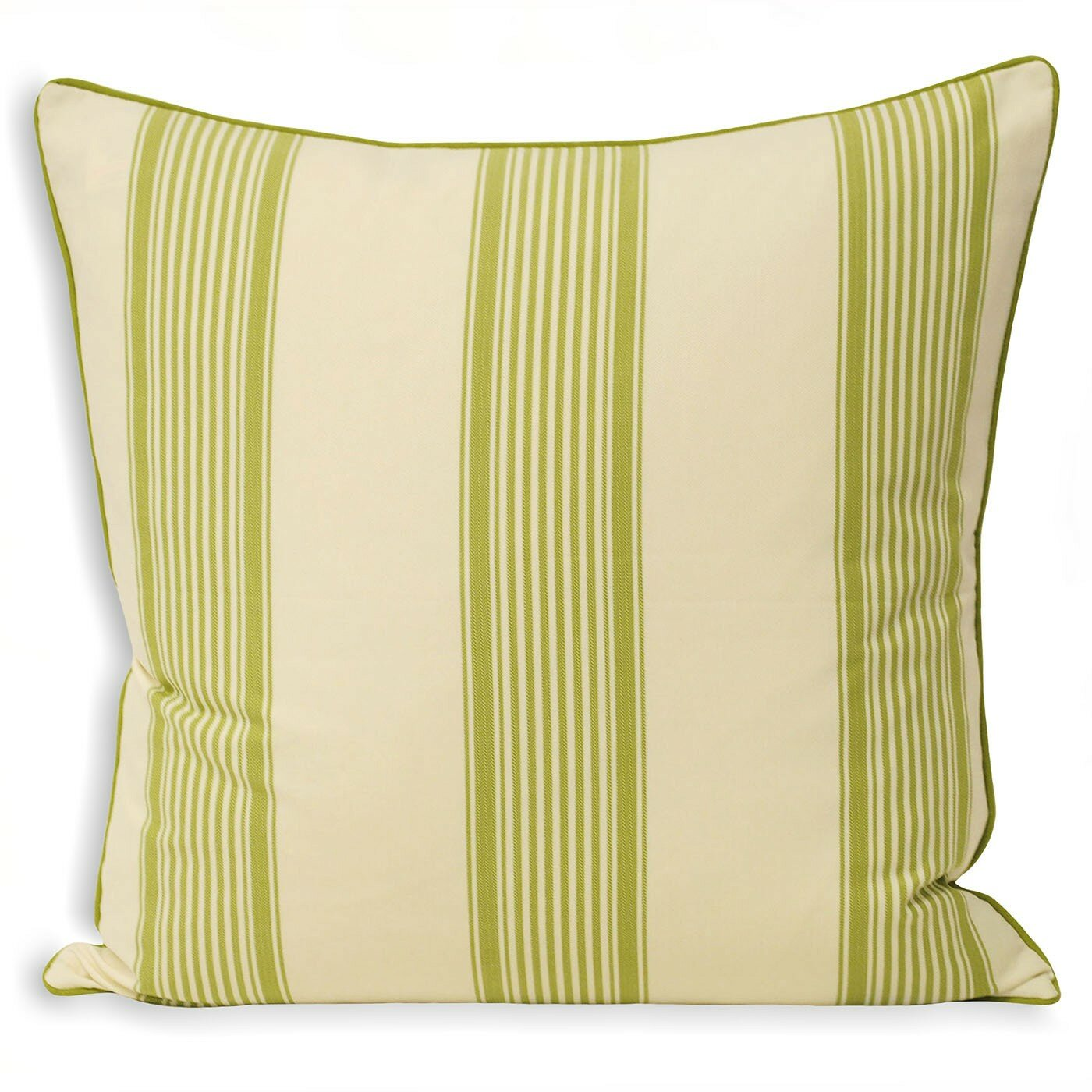 house additions nautical stripe cushion cover reviews. Black Bedroom Furniture Sets. Home Design Ideas