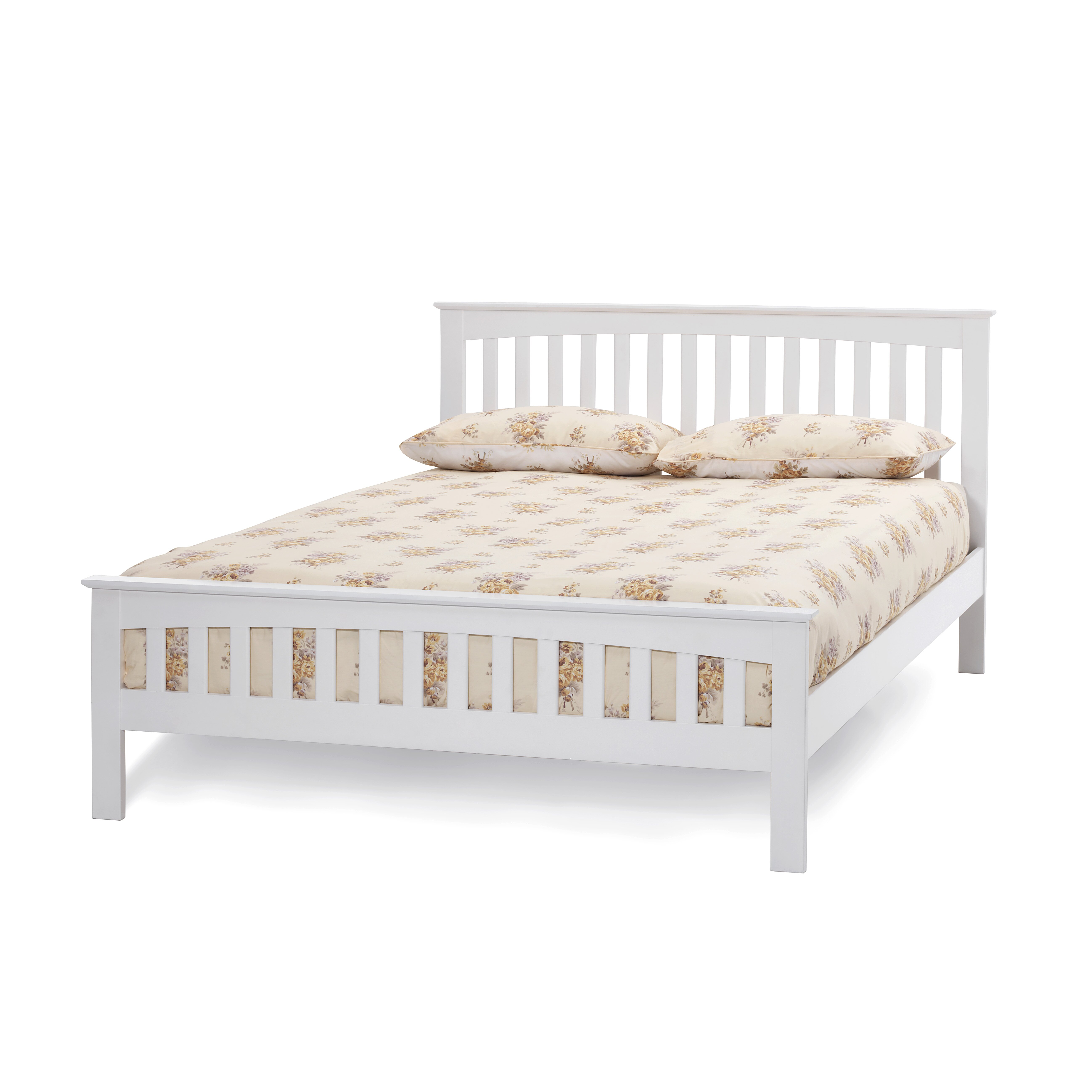 Home & Haus Ombersley Bed Frame & Reviews
