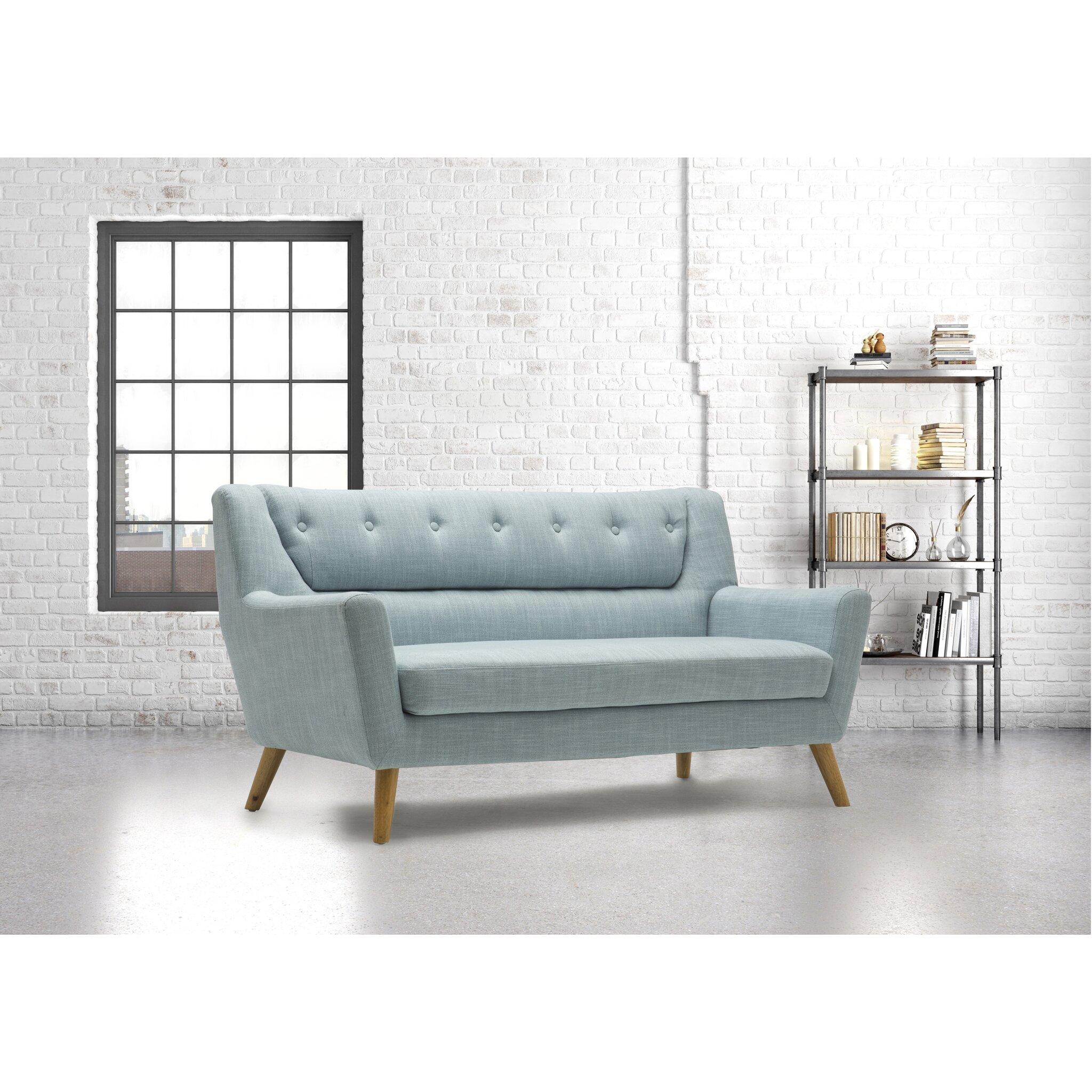 Home & Haus Lambeth 3 Seater Sofa