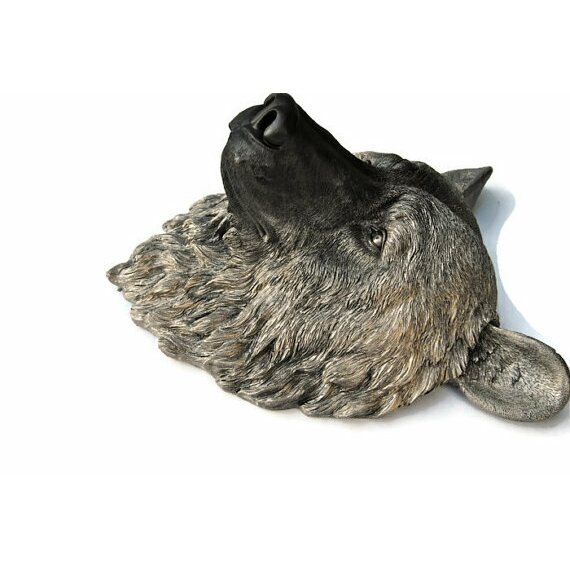 Near And Deer Bear Faux Taxidermy Wall D 233 Cor Amp Reviews
