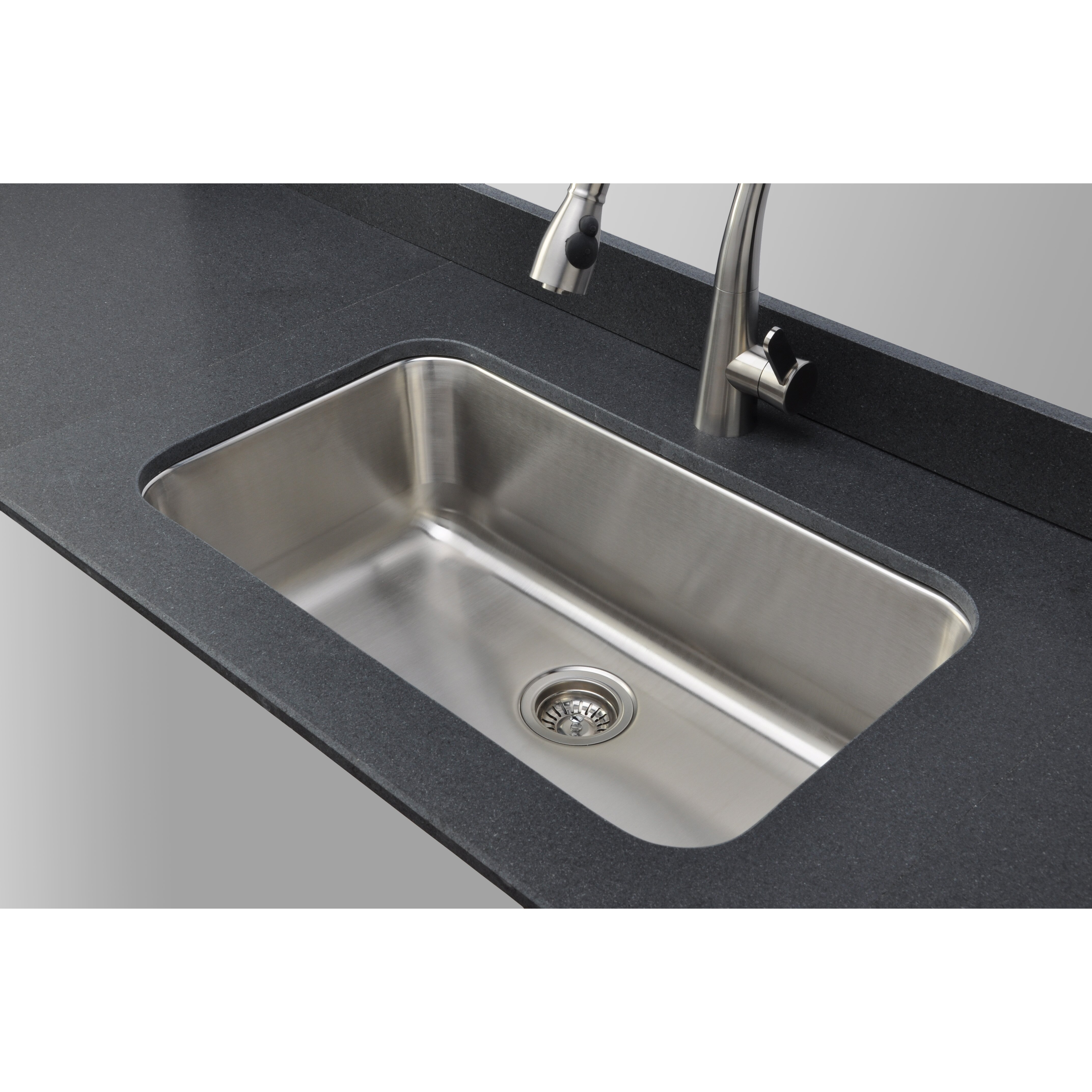 sinkware craftsmen series 29 88 quot x 18 06 quot kitchen