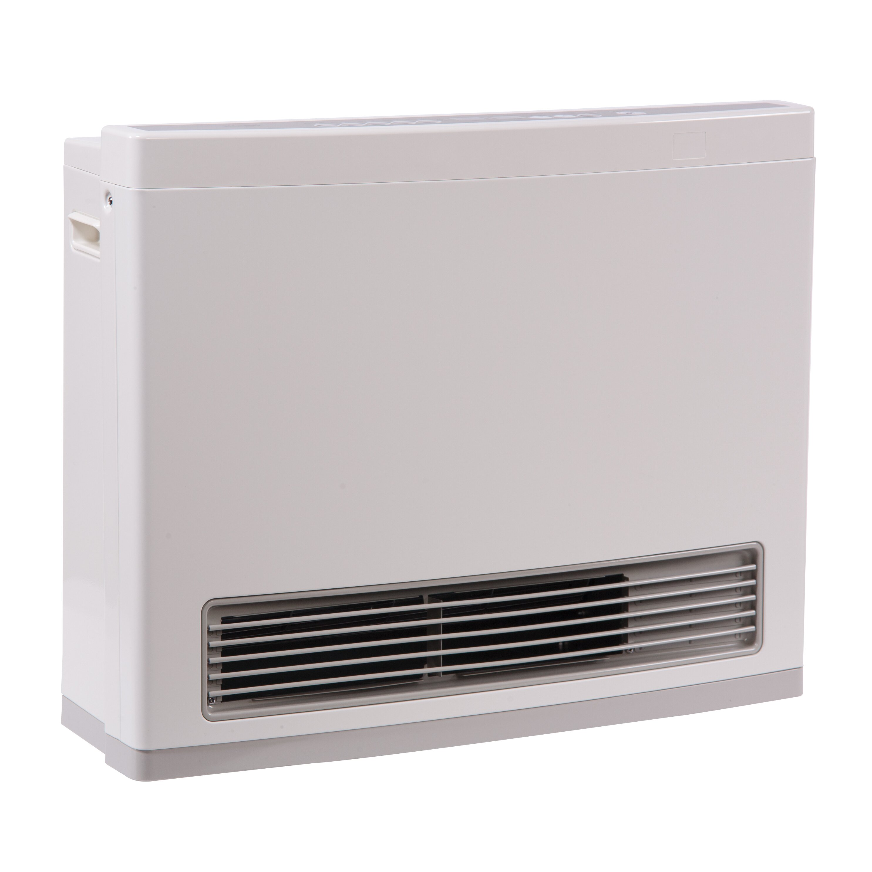rinnai gas fan heater manual
